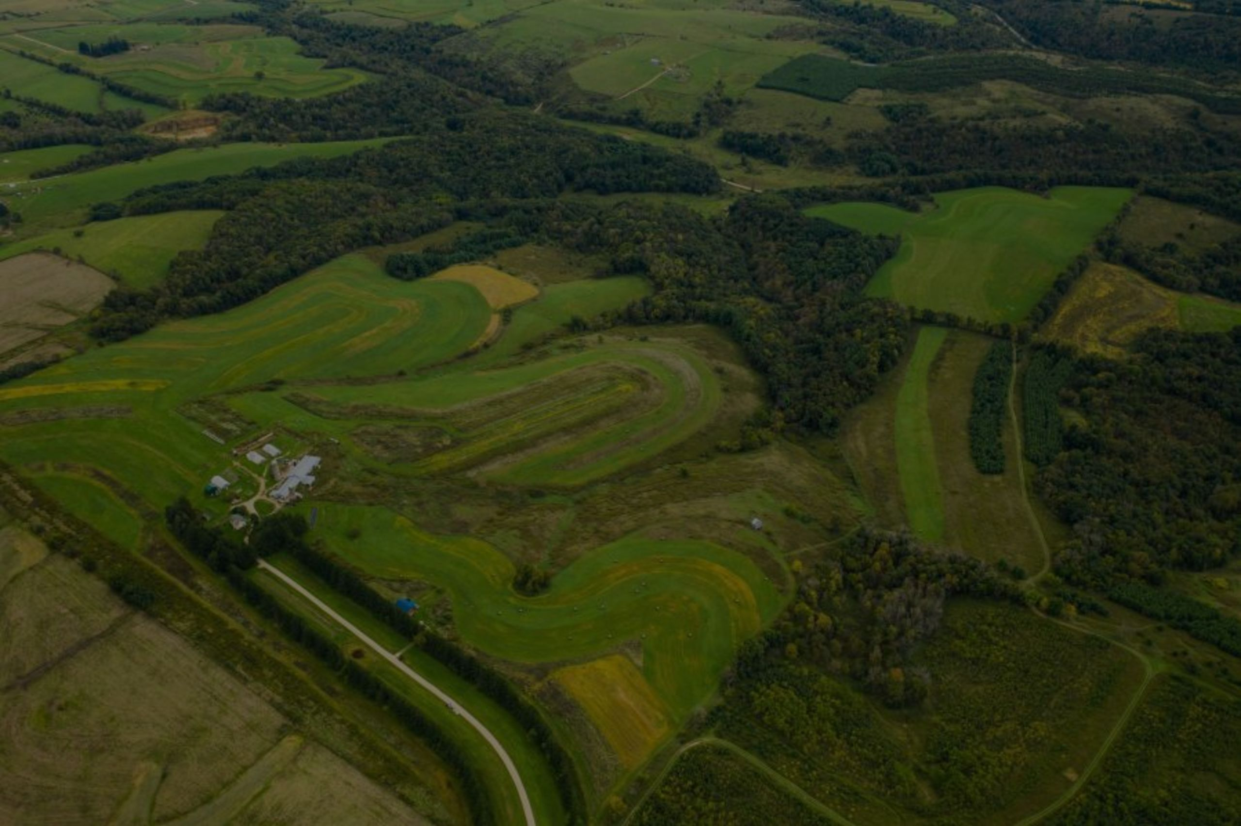 64 acres near Viola ~ Prime tillable/recreation land