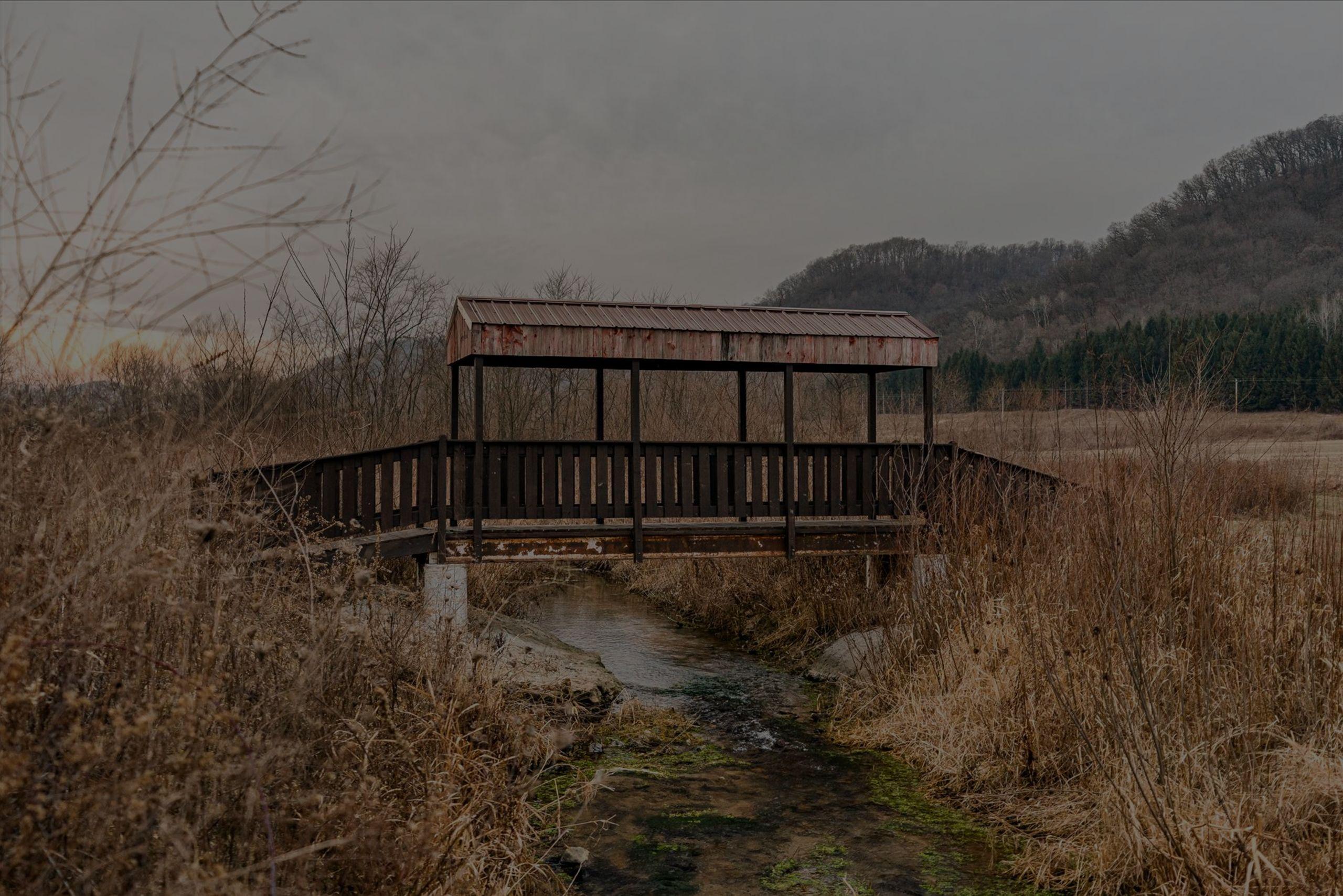Cox Creek ~ Romance Valley