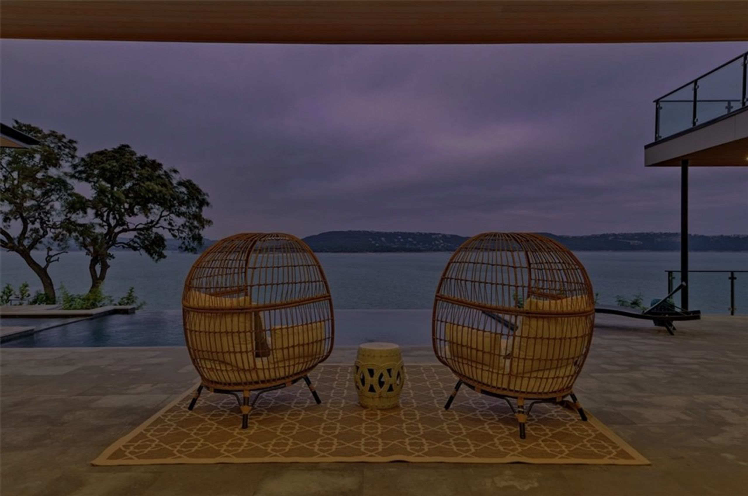 Waterfront on Lake Travis Austin, TX by Moreland Properties 4.25 Million