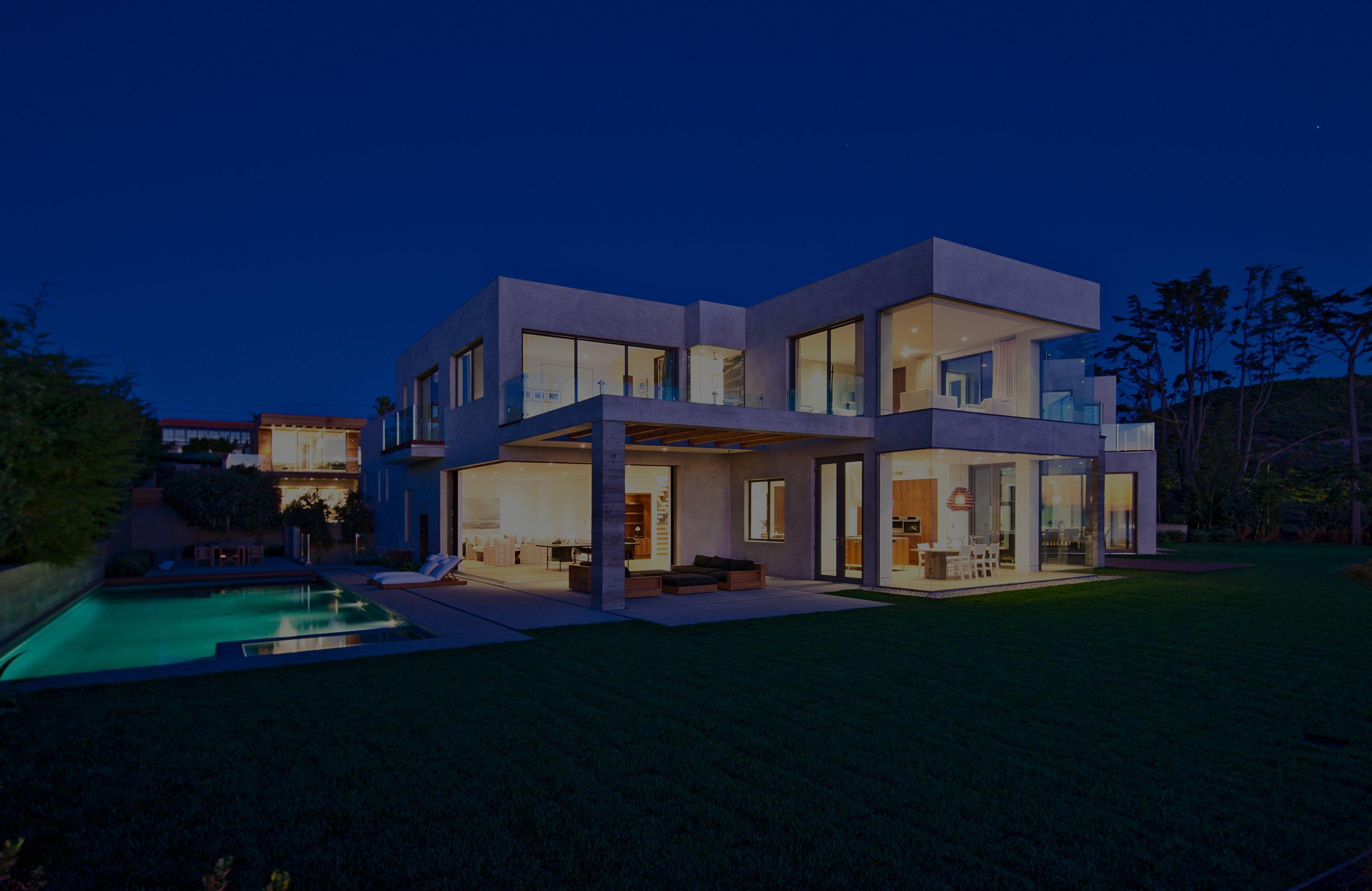 7377 Birdview Ave, Malibu. SOLD -  $ 21,000,000