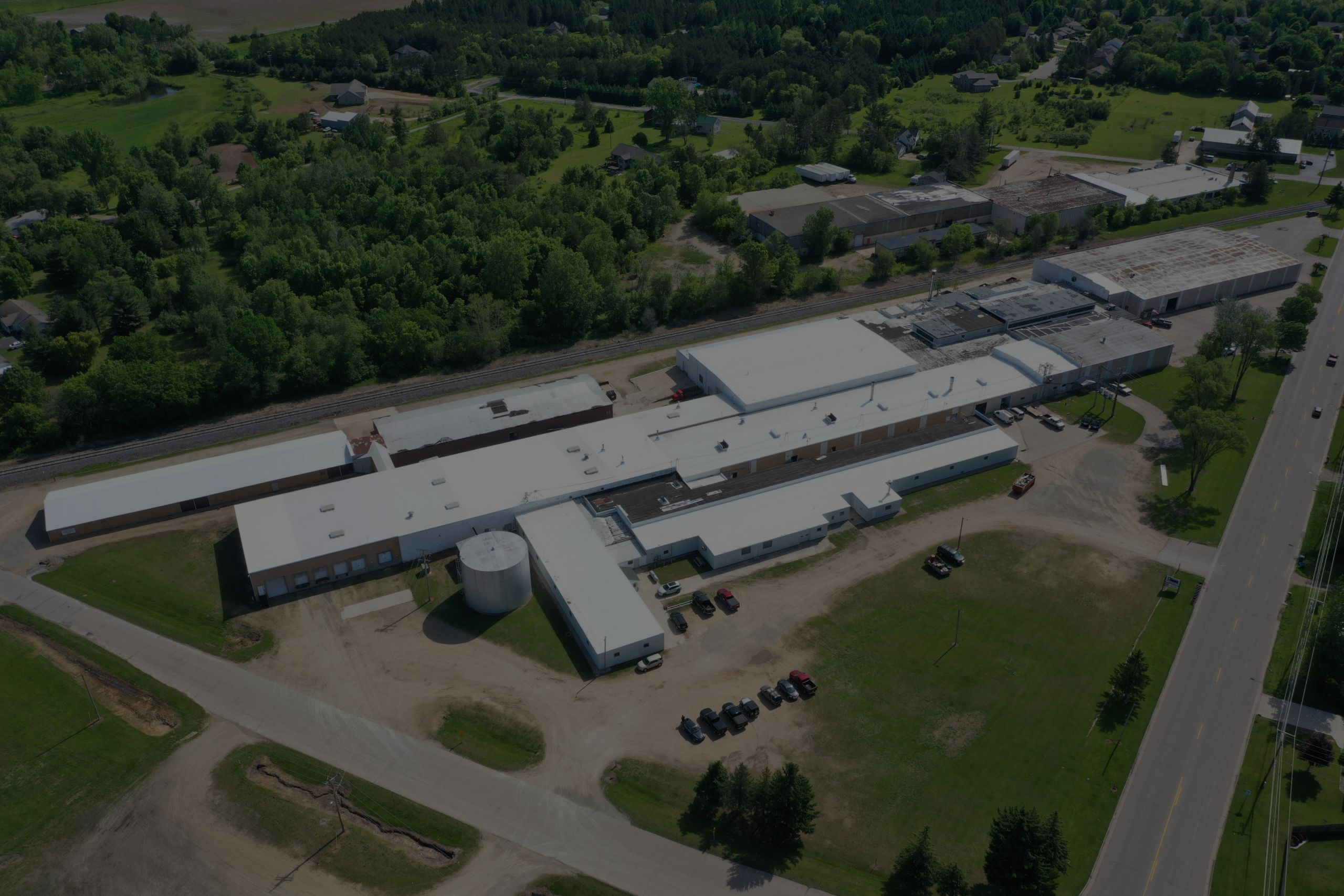 192,000 SF Warehouse | Hortonville, WI