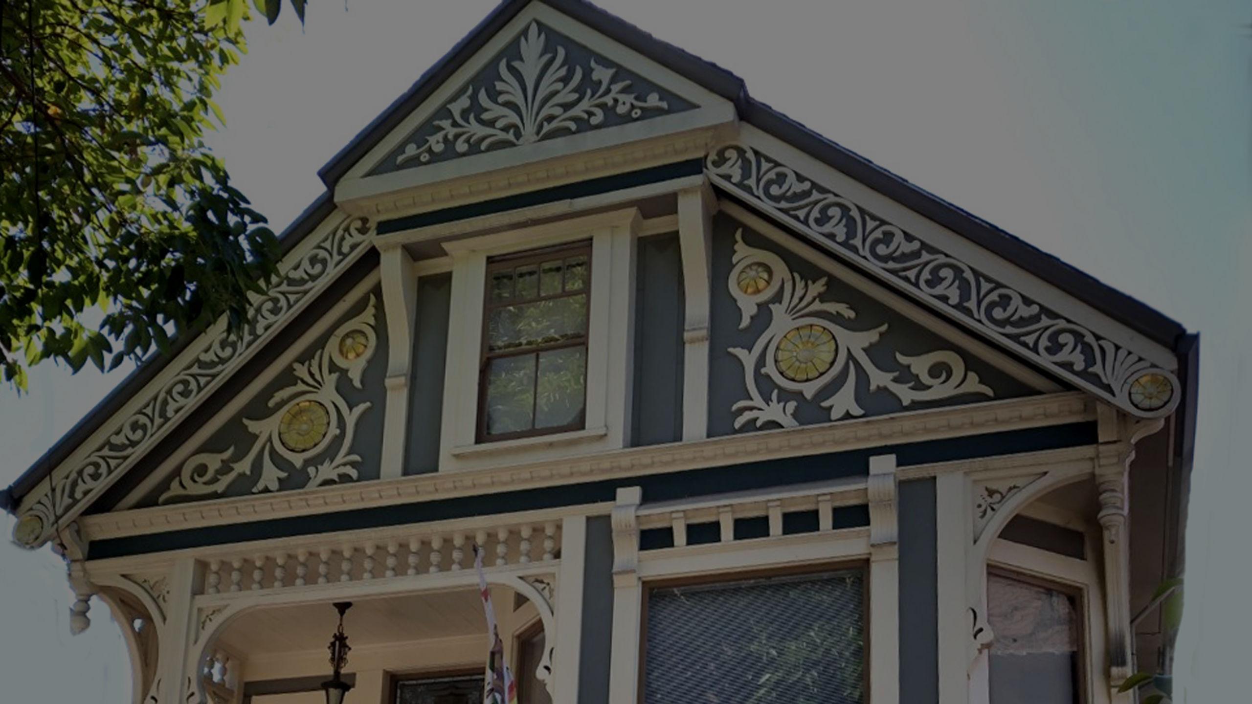 Victorian on Sherman Avenue