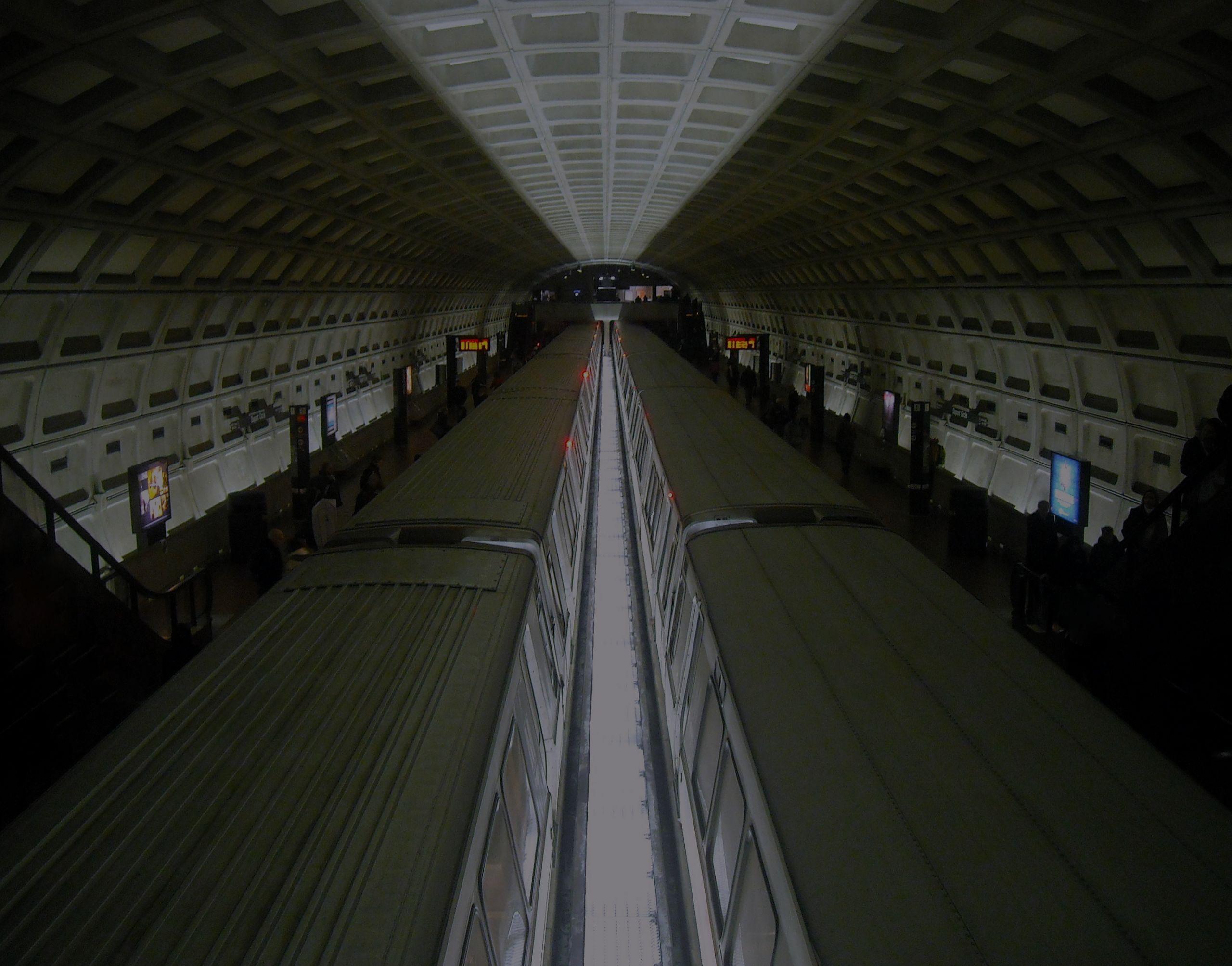 Washington's Metro System