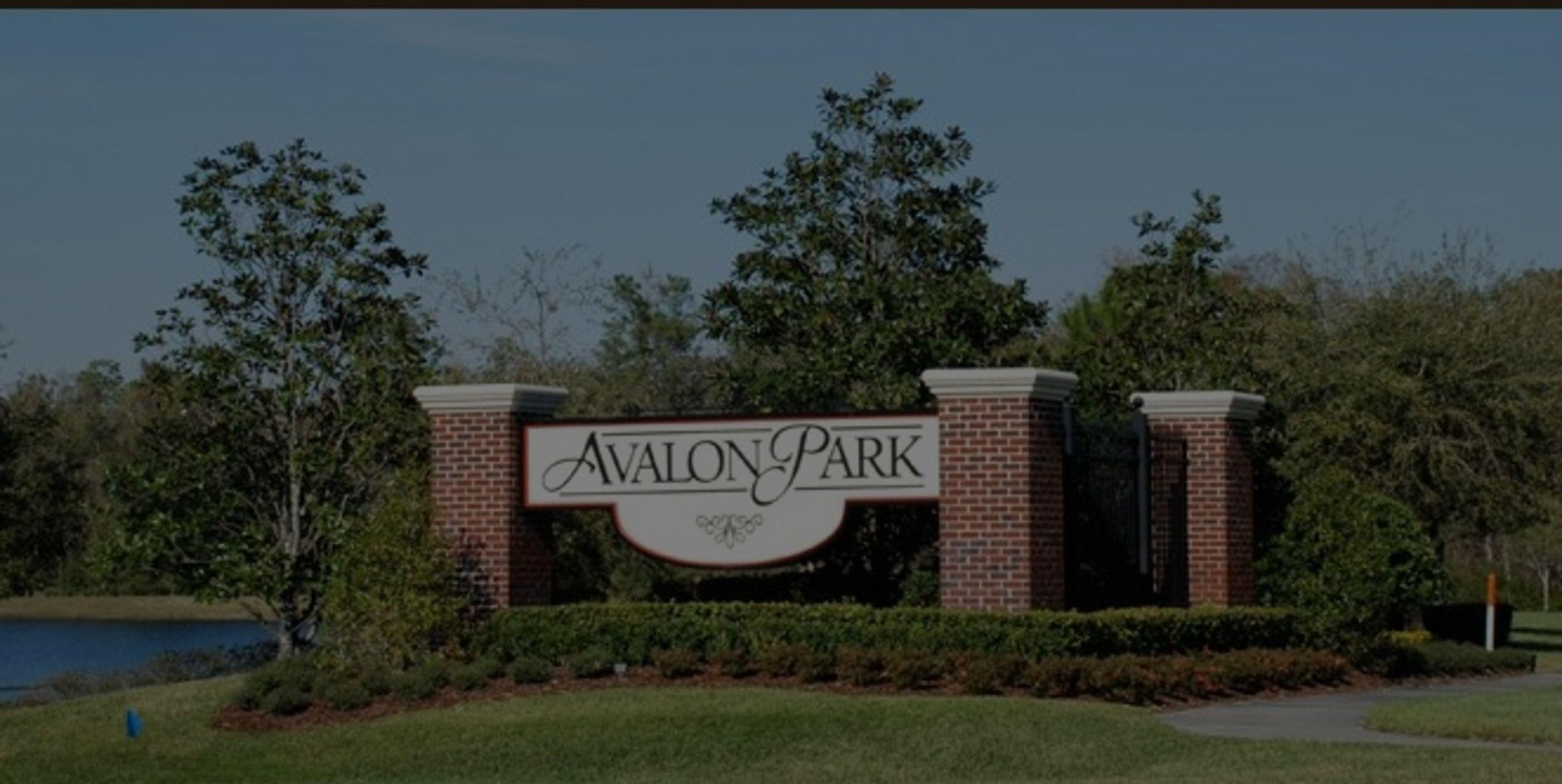 Avalon Park Homes/Living on