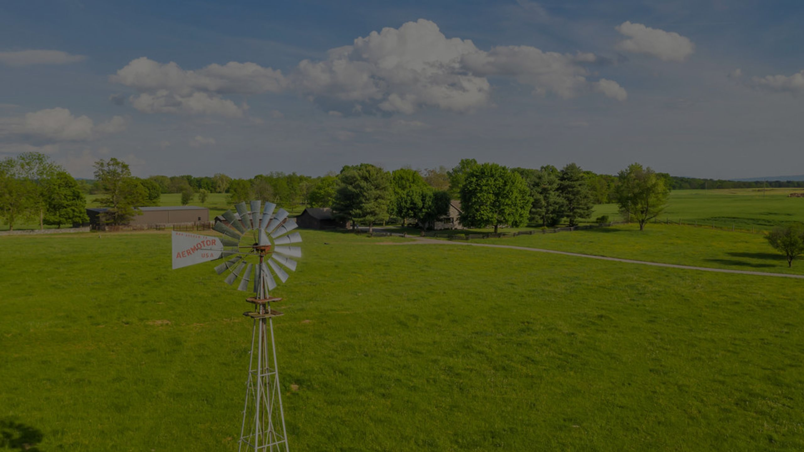TURNKEY 120+ ACRE FARM AVAILABLE NOW!  $1.59m