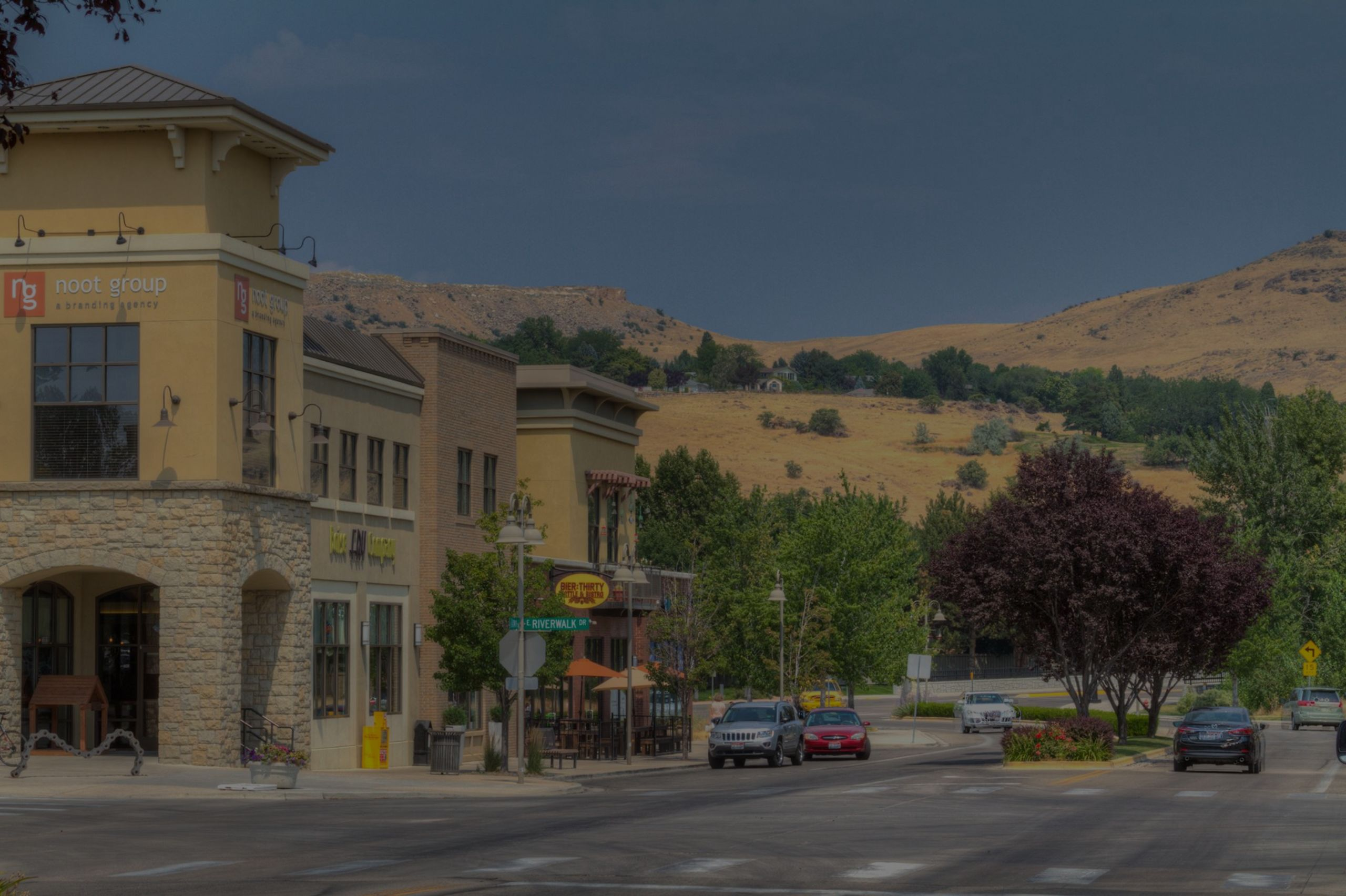 East Boise Real Estate Q5 Brokers