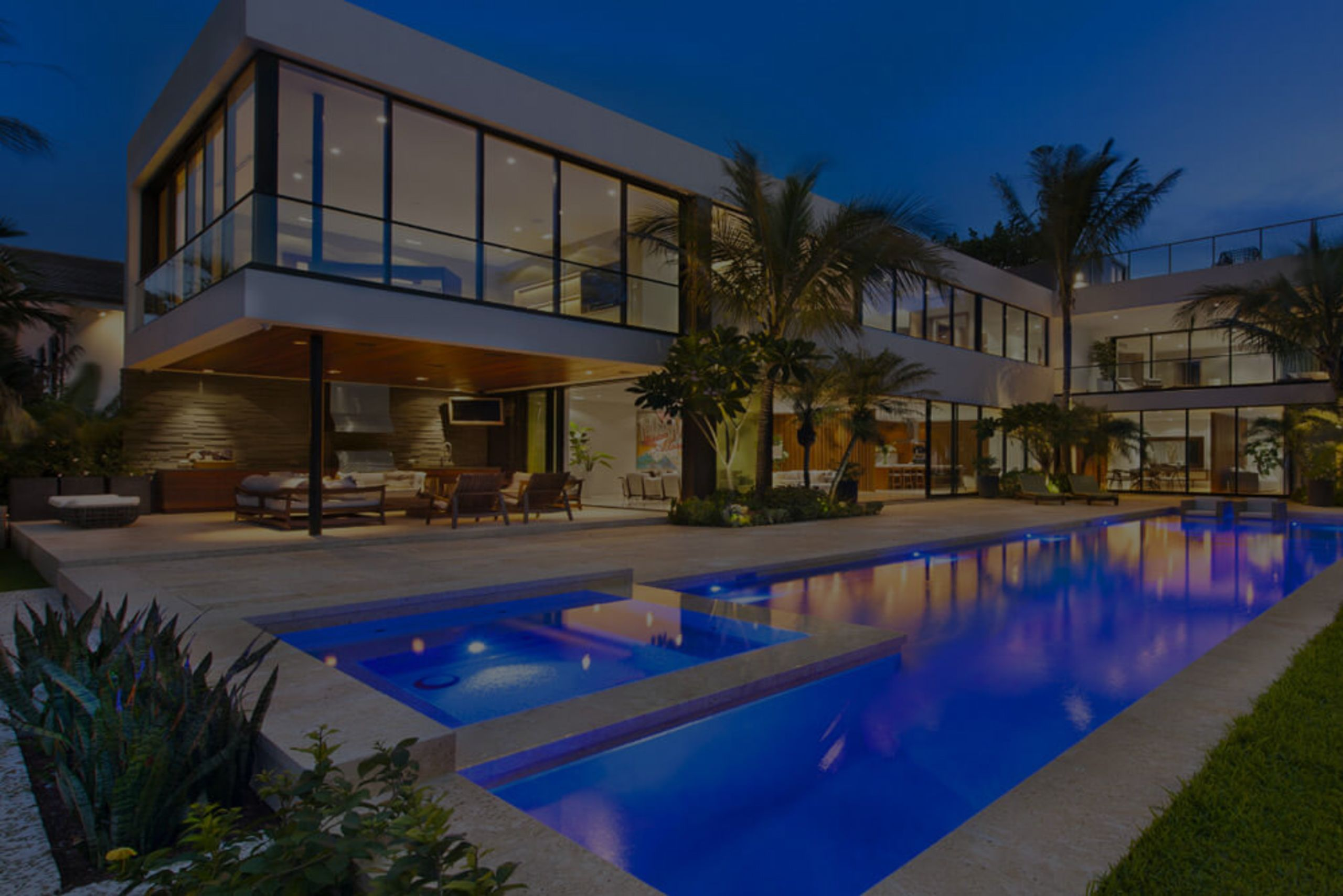 Miami Beach Luxury Home for Sale