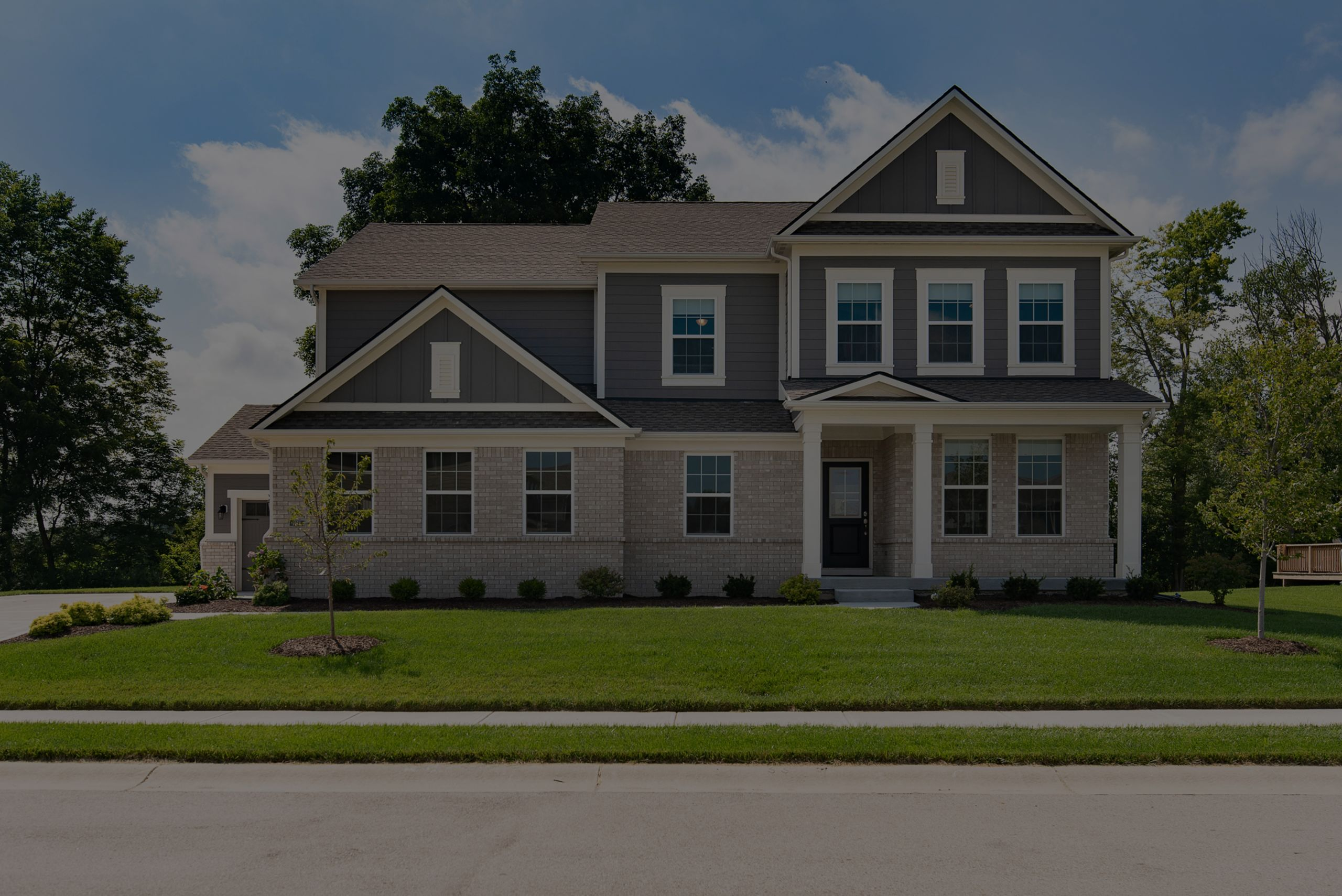 SOLD IN BROWNSBURG- 2 DOM & MULTIPLE OFFERS