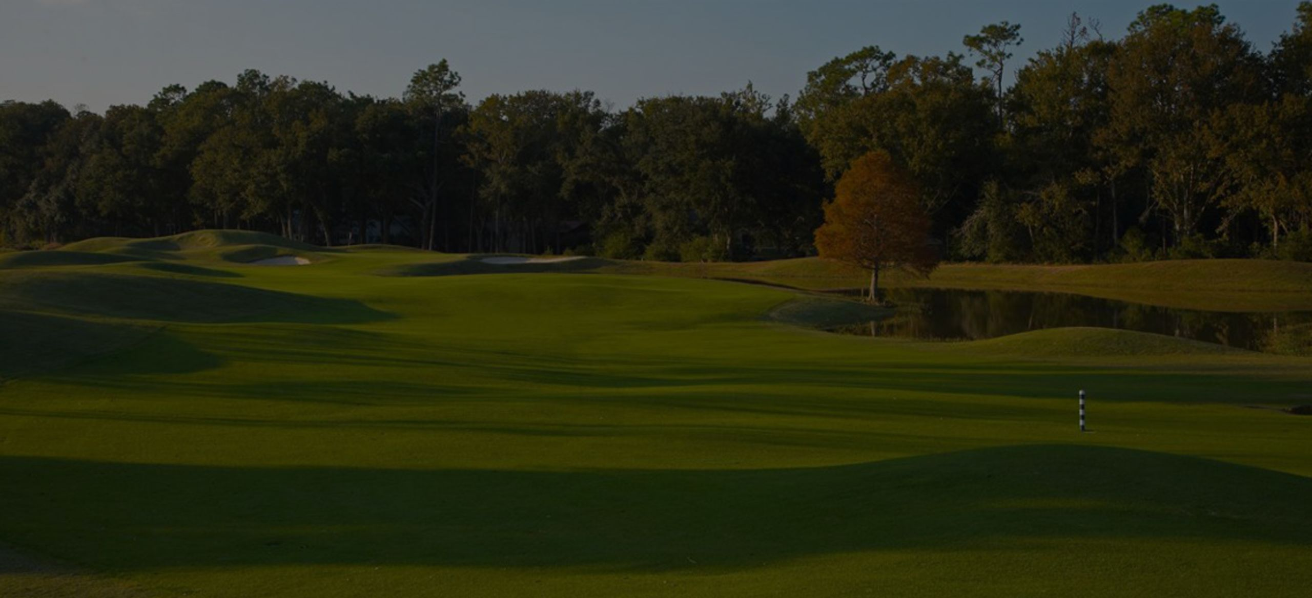 Glenlakes Golf Course