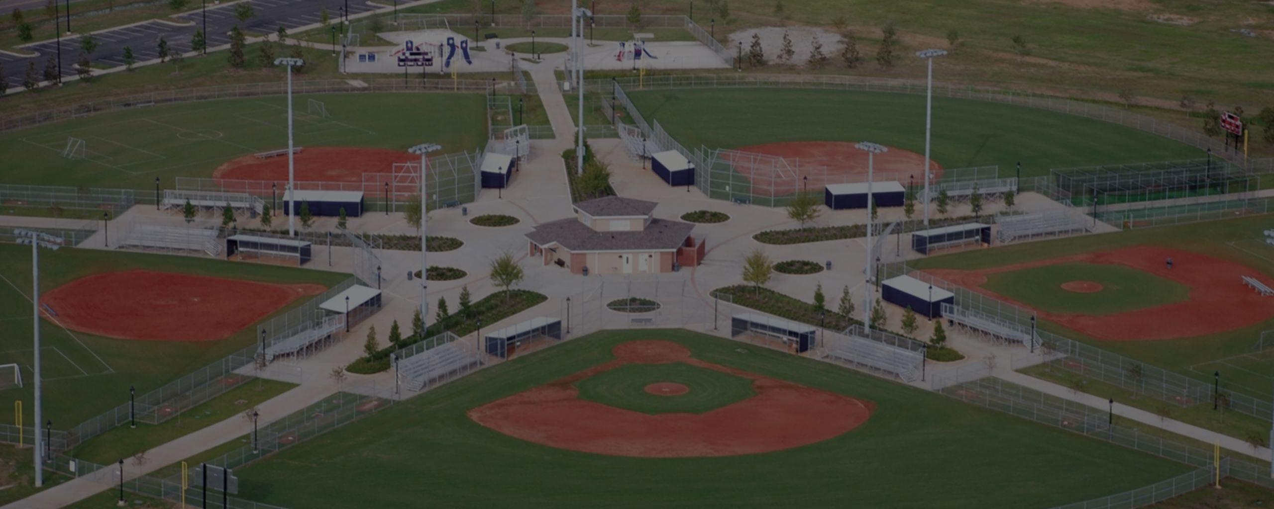 Foley Sports Park