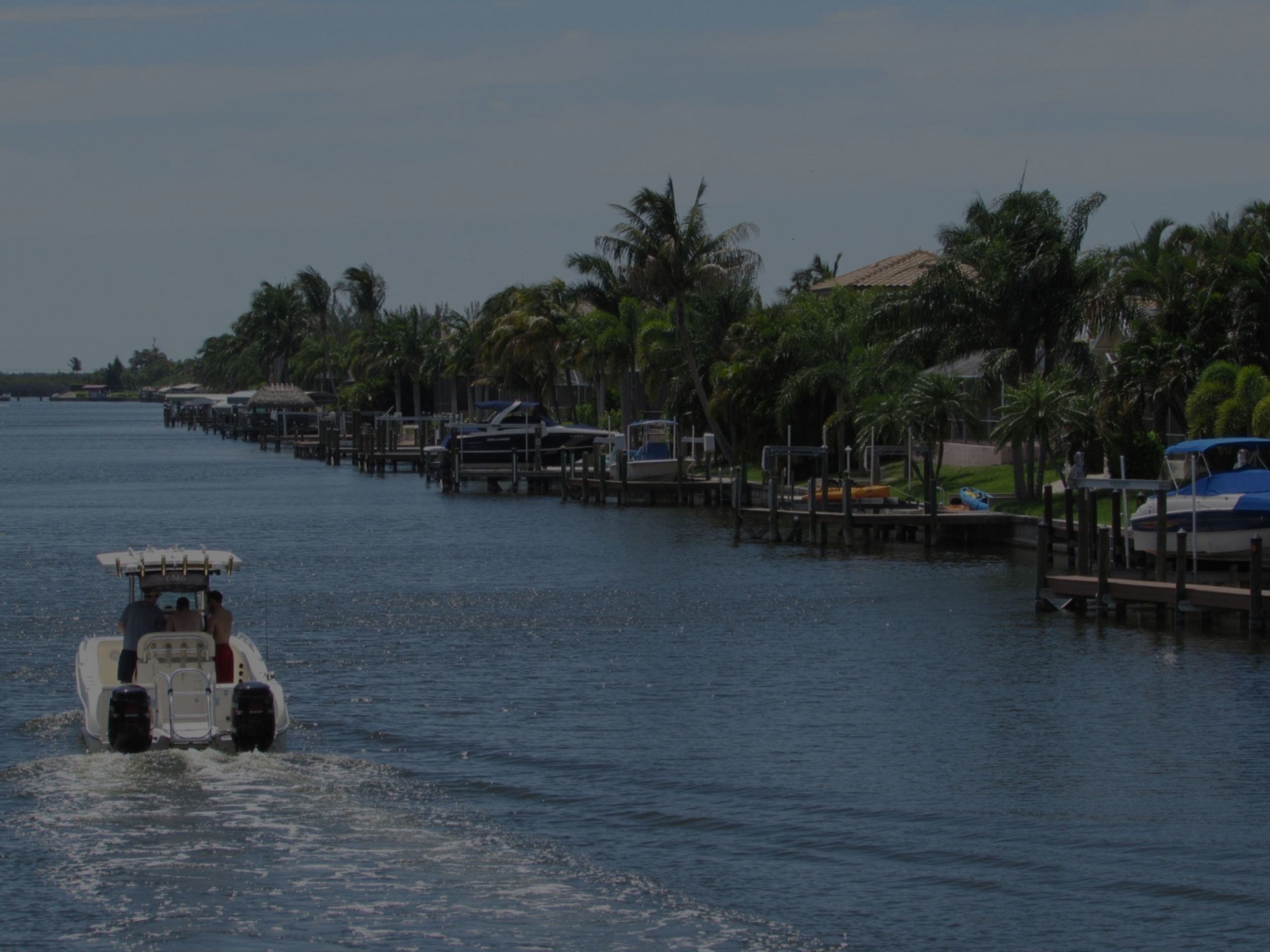 Affordable Waterfront Living