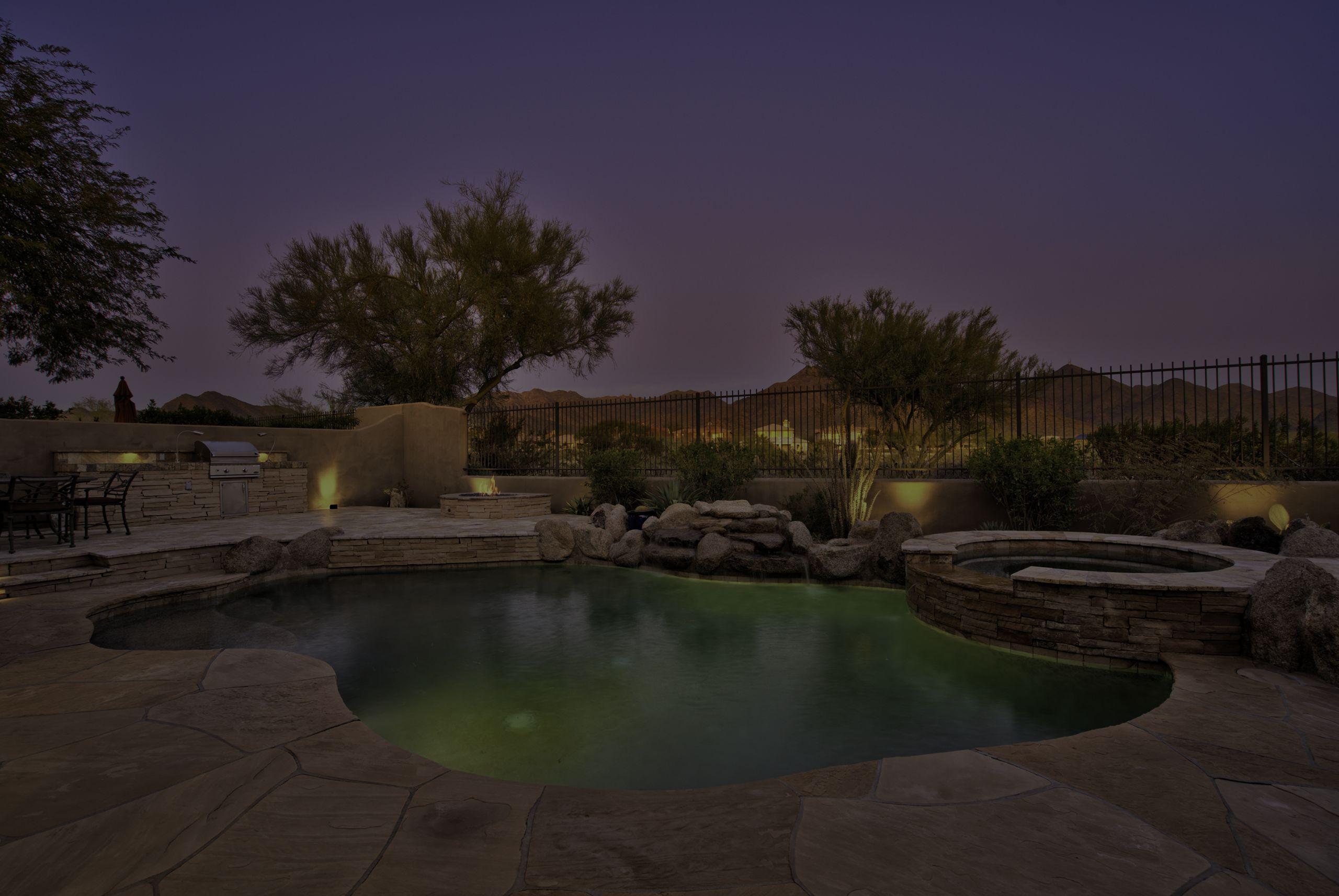 DC Ranch - Desert Haciendas
