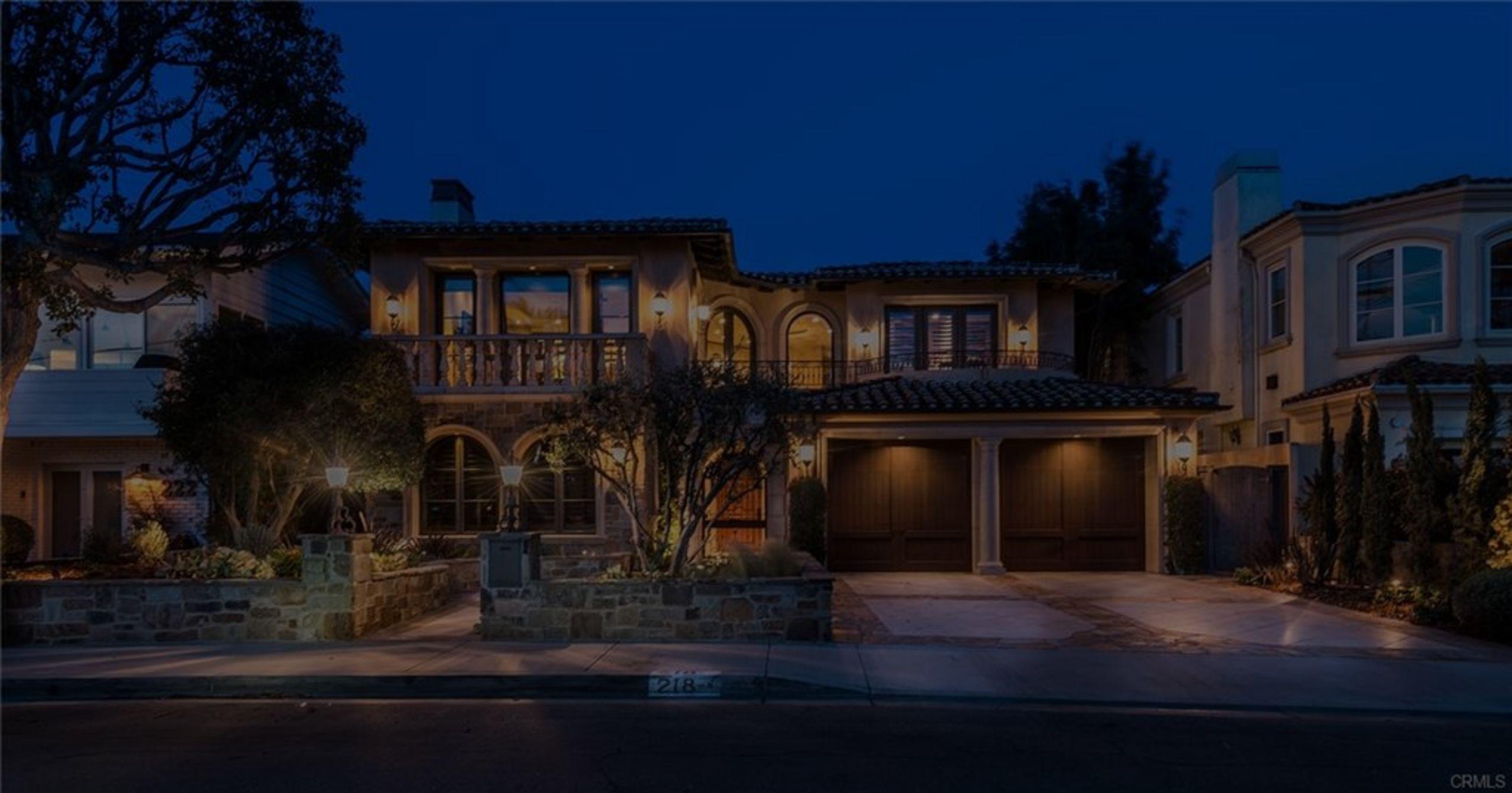 MB Hill Section Villa