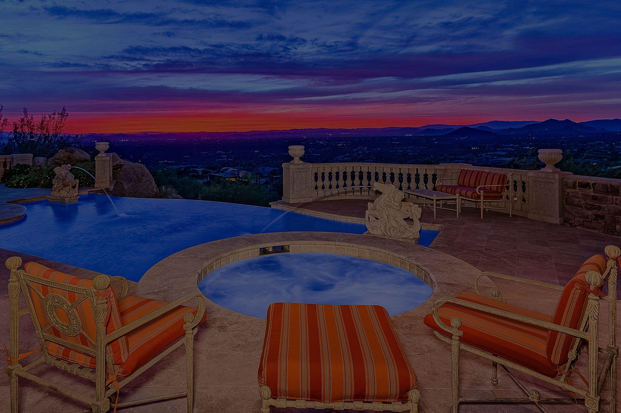 VanessaAndrews.com West View Carefree Arizona