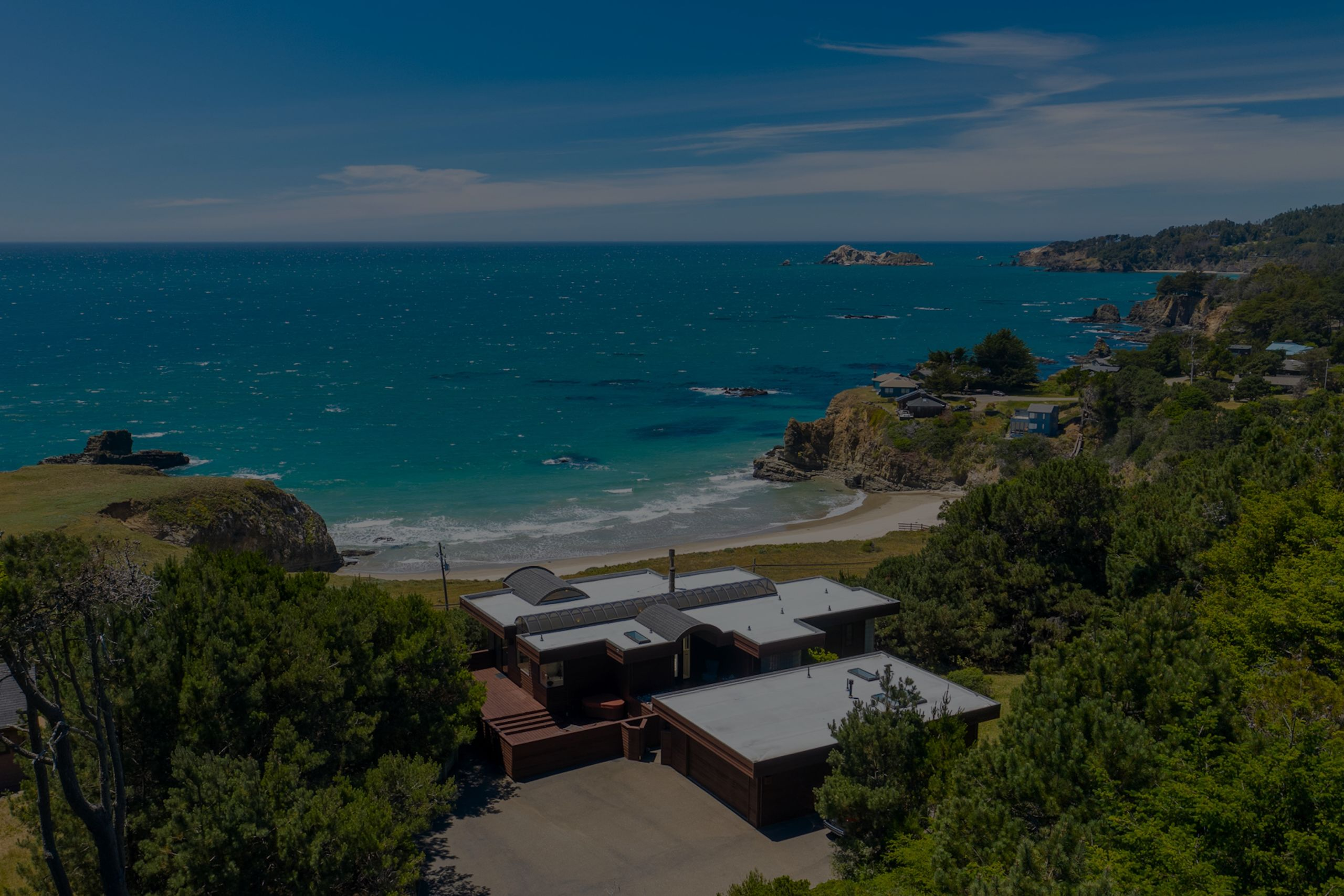 Available | Shiosai, Mendocino Coast