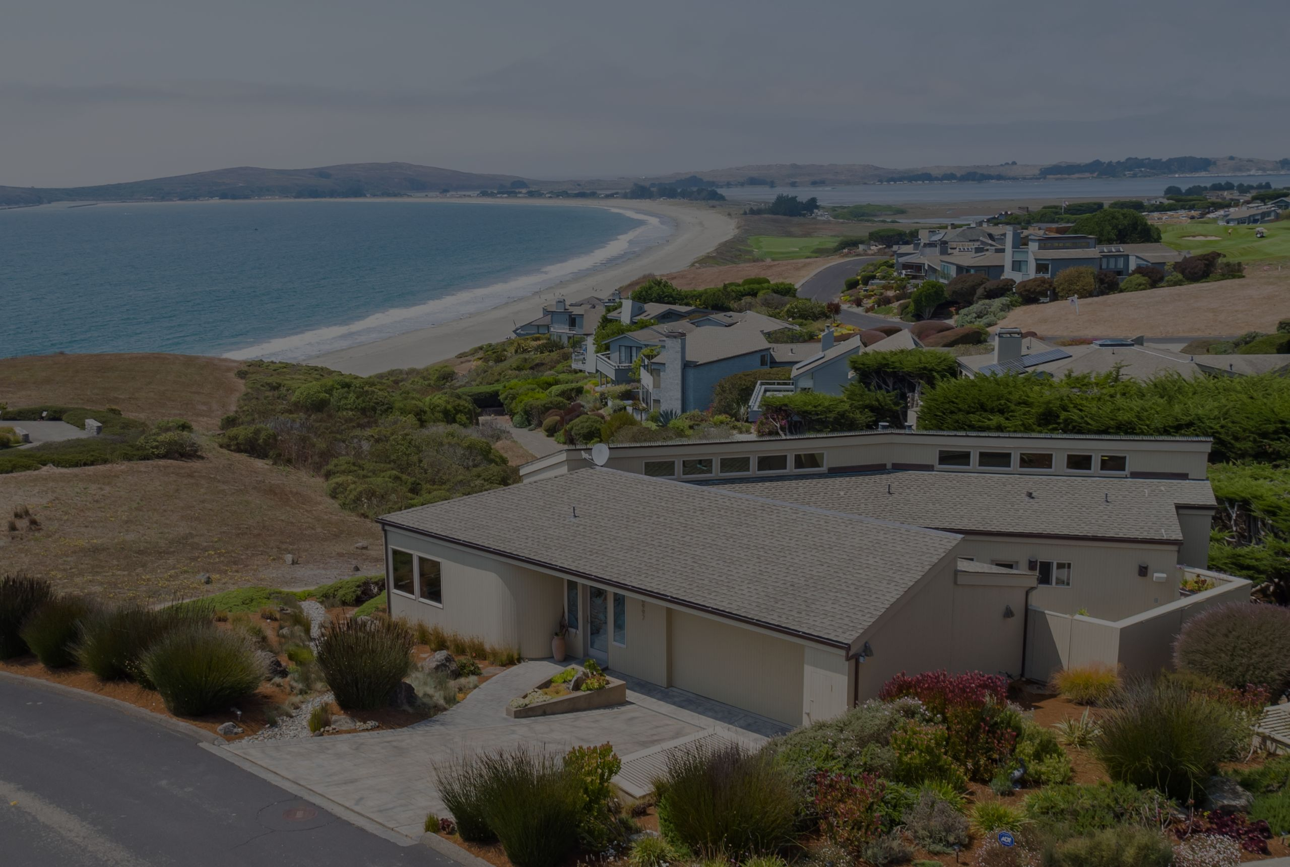 Sold | Bodega Bay Beach House