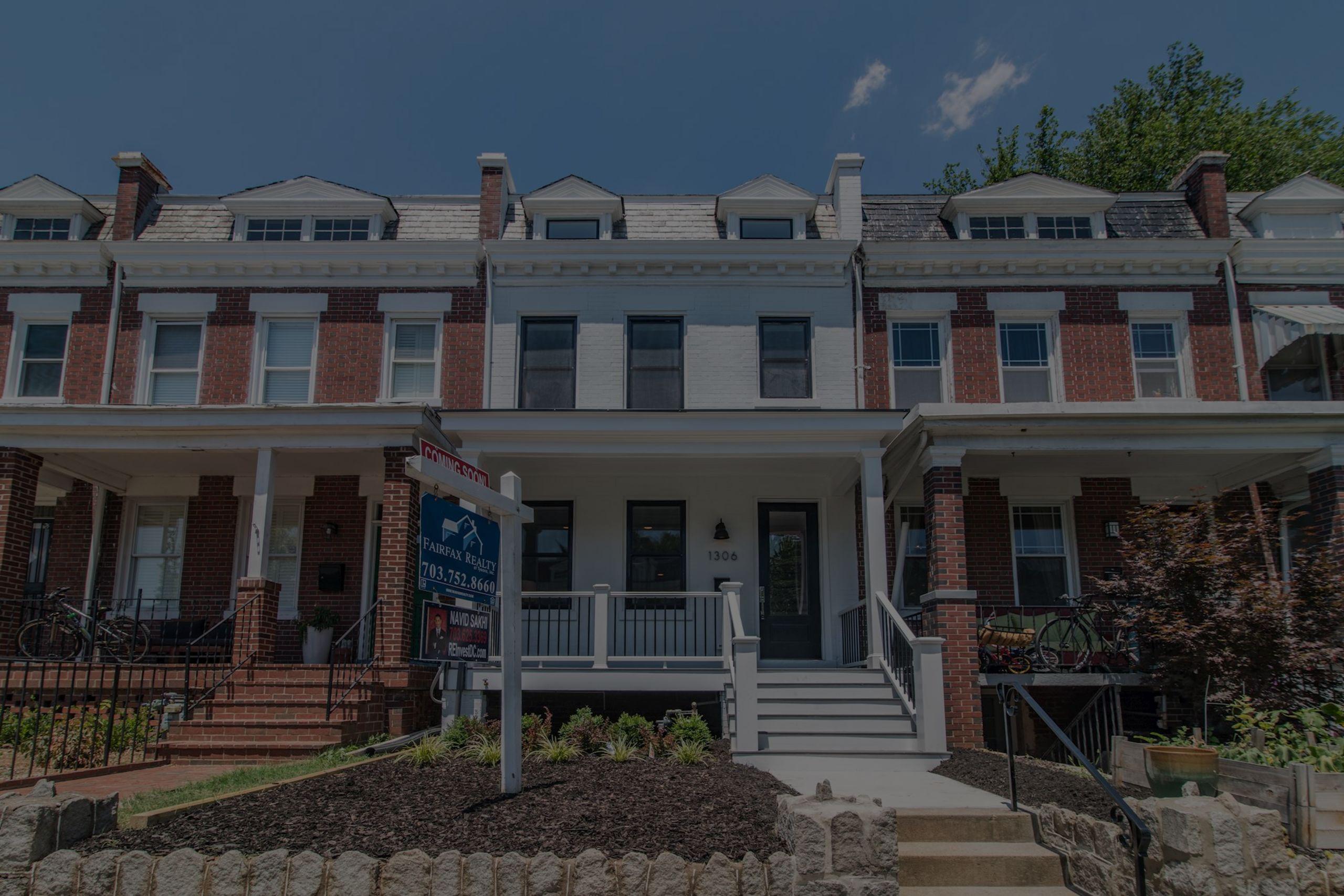 Capitol Hill Properties