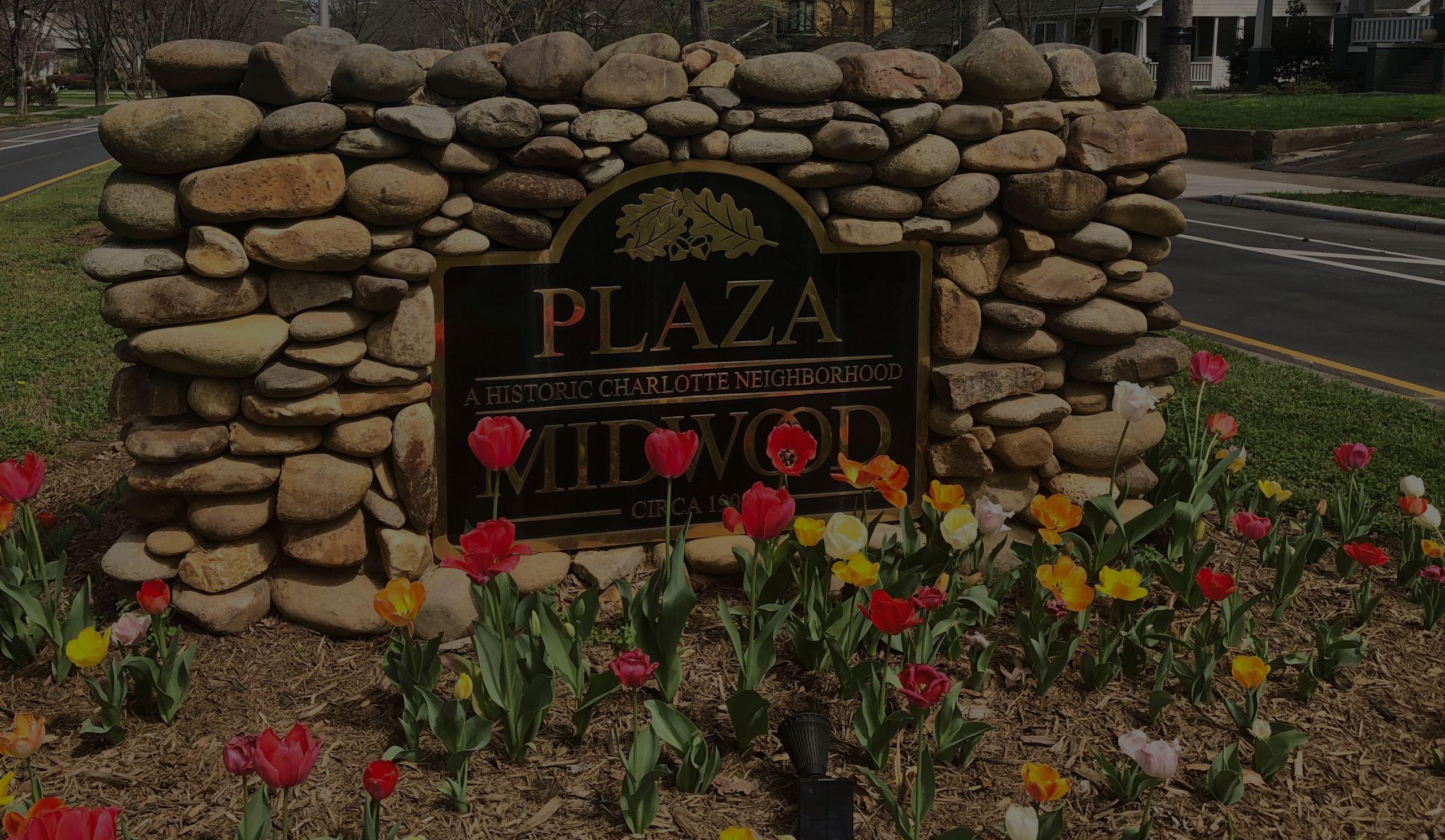Plaza Midwood Spring 2020