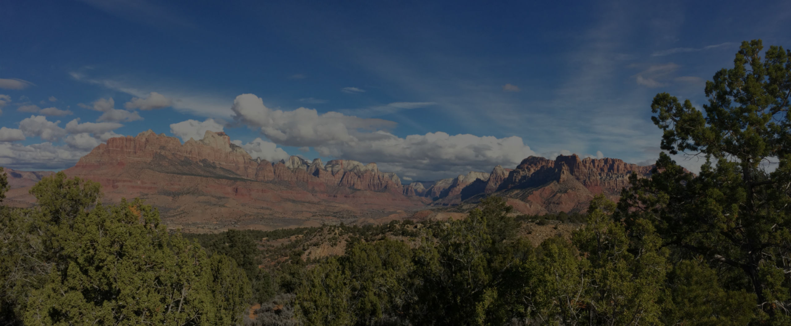 This is the life in Southern Utah.  When are you moving here?