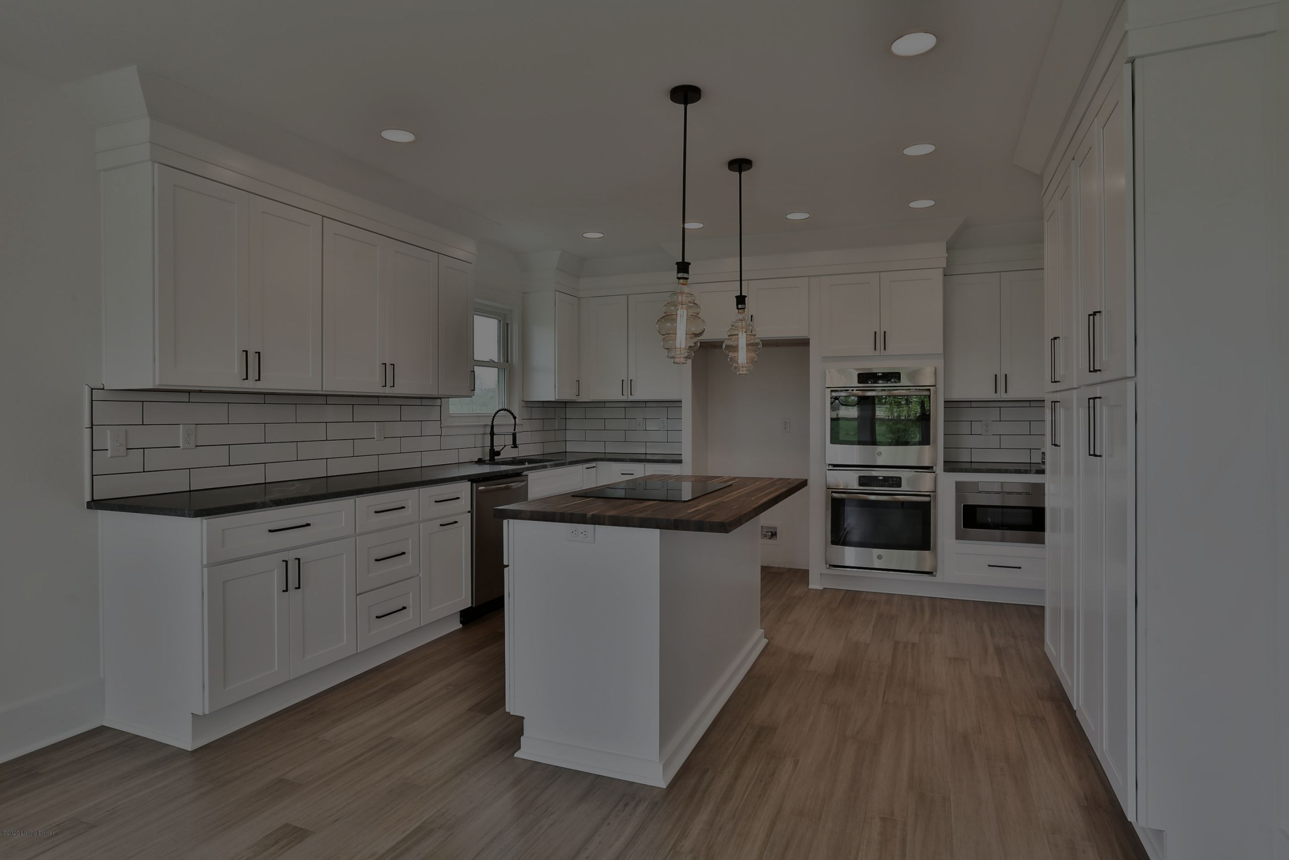 The Kitchen SELLS a home!