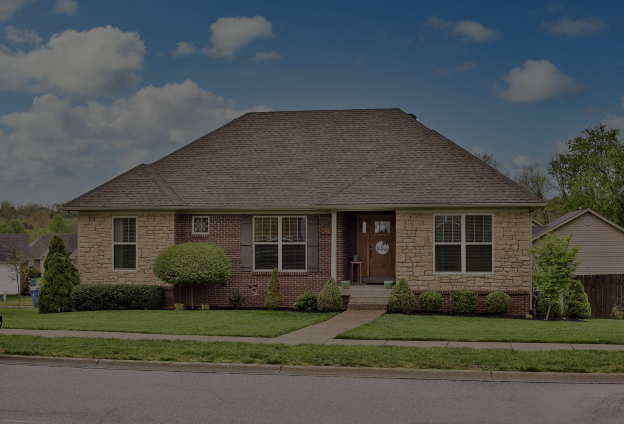 SOLD! 421 Warriors Way, Shelbyville, KY 40065