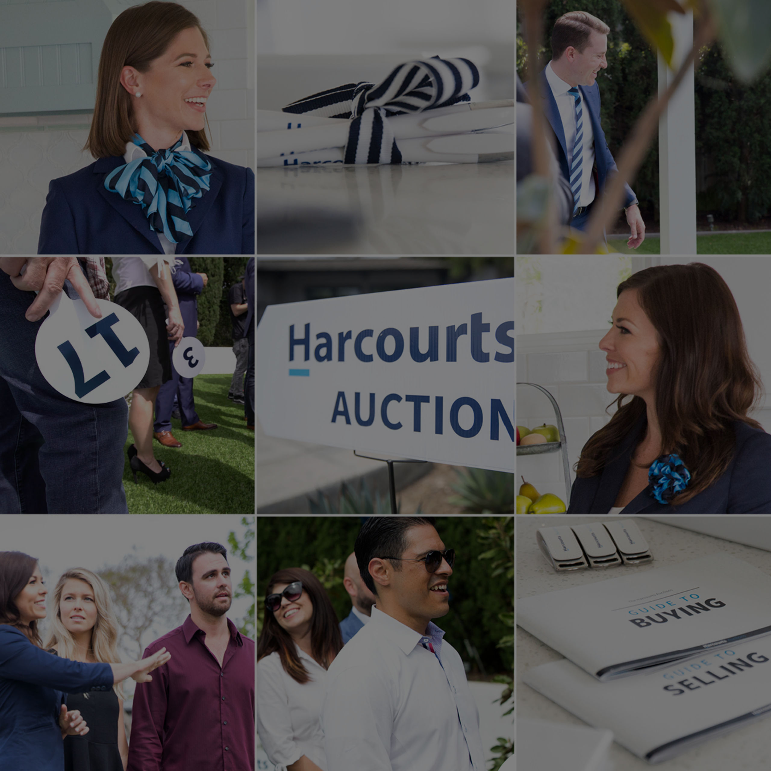 CREJV | Harcourts Team Experts