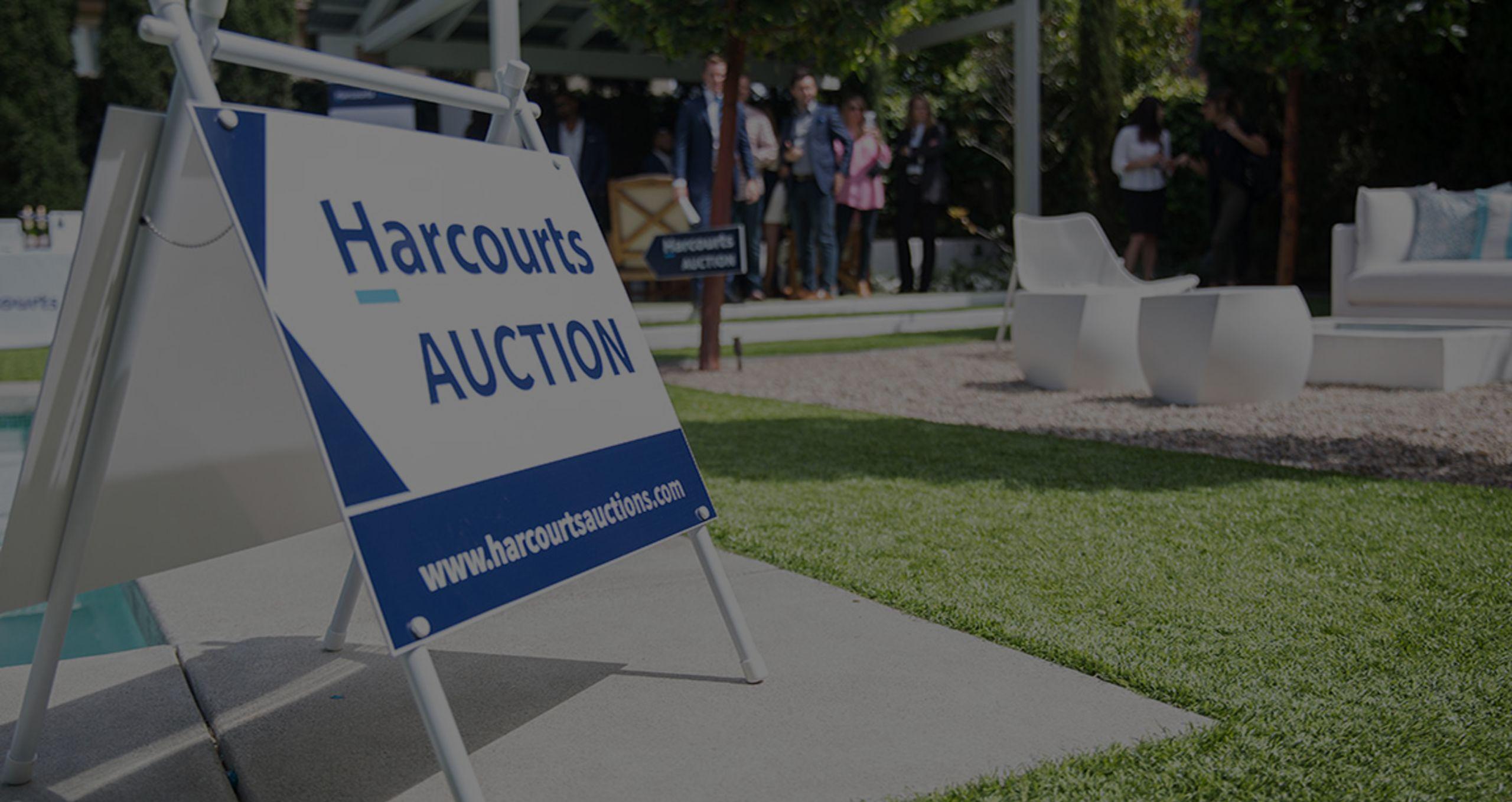 CREJV | Harcourts Exposure