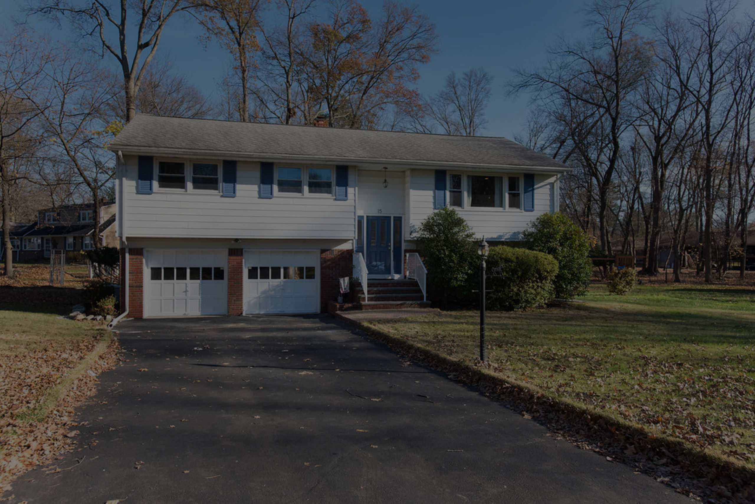 UNDER CONTRACT 15 Blue Hill Terrace, Green Brook