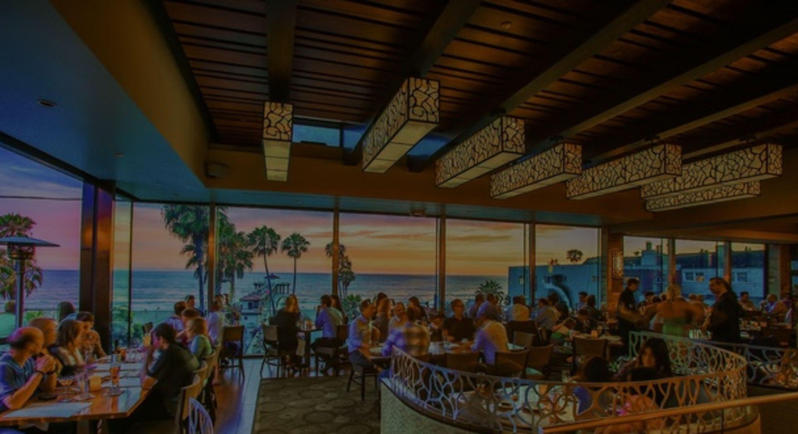 Manhattan Beach Strand Restaurant