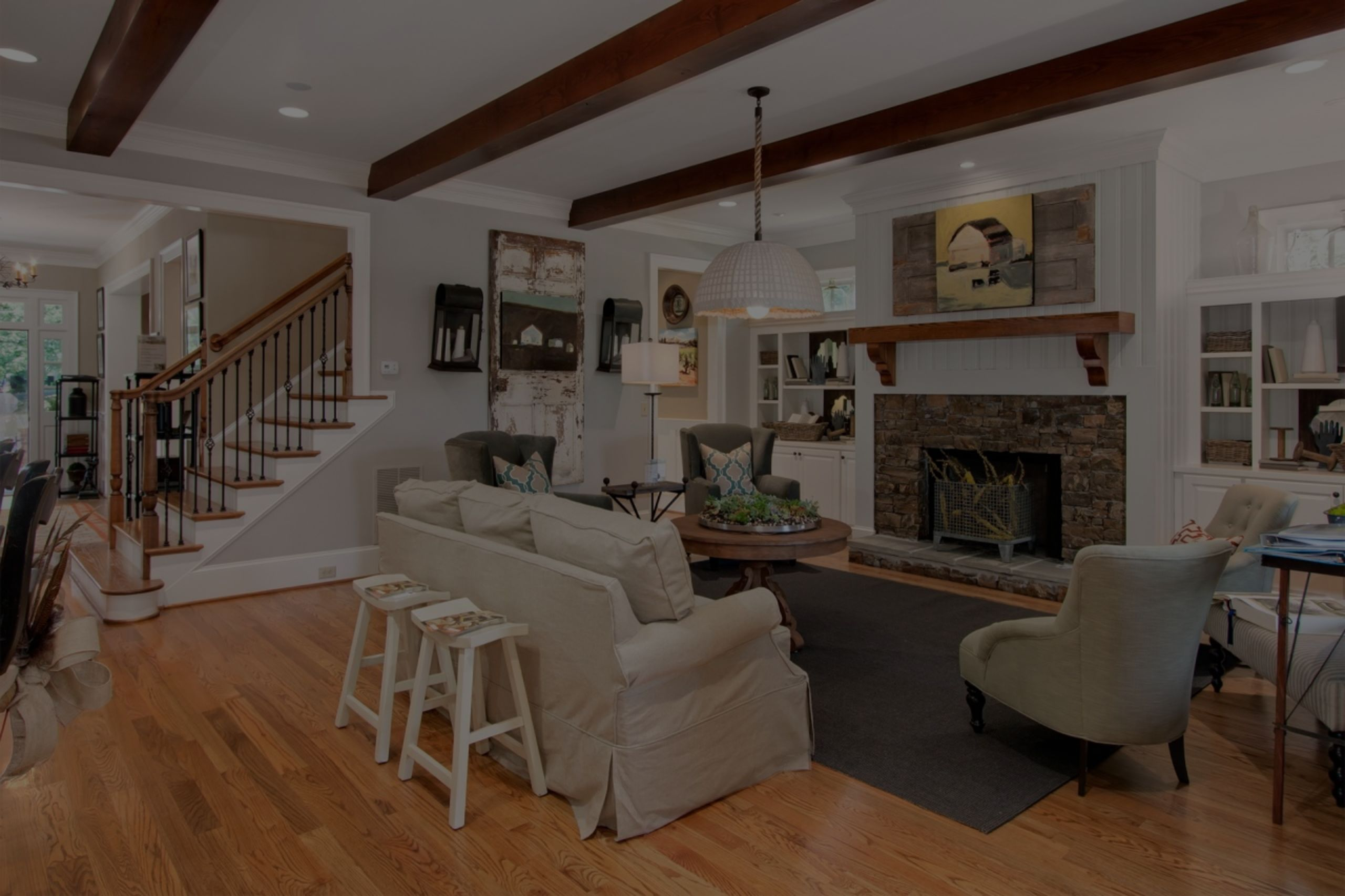 Comfortable, convenient homes