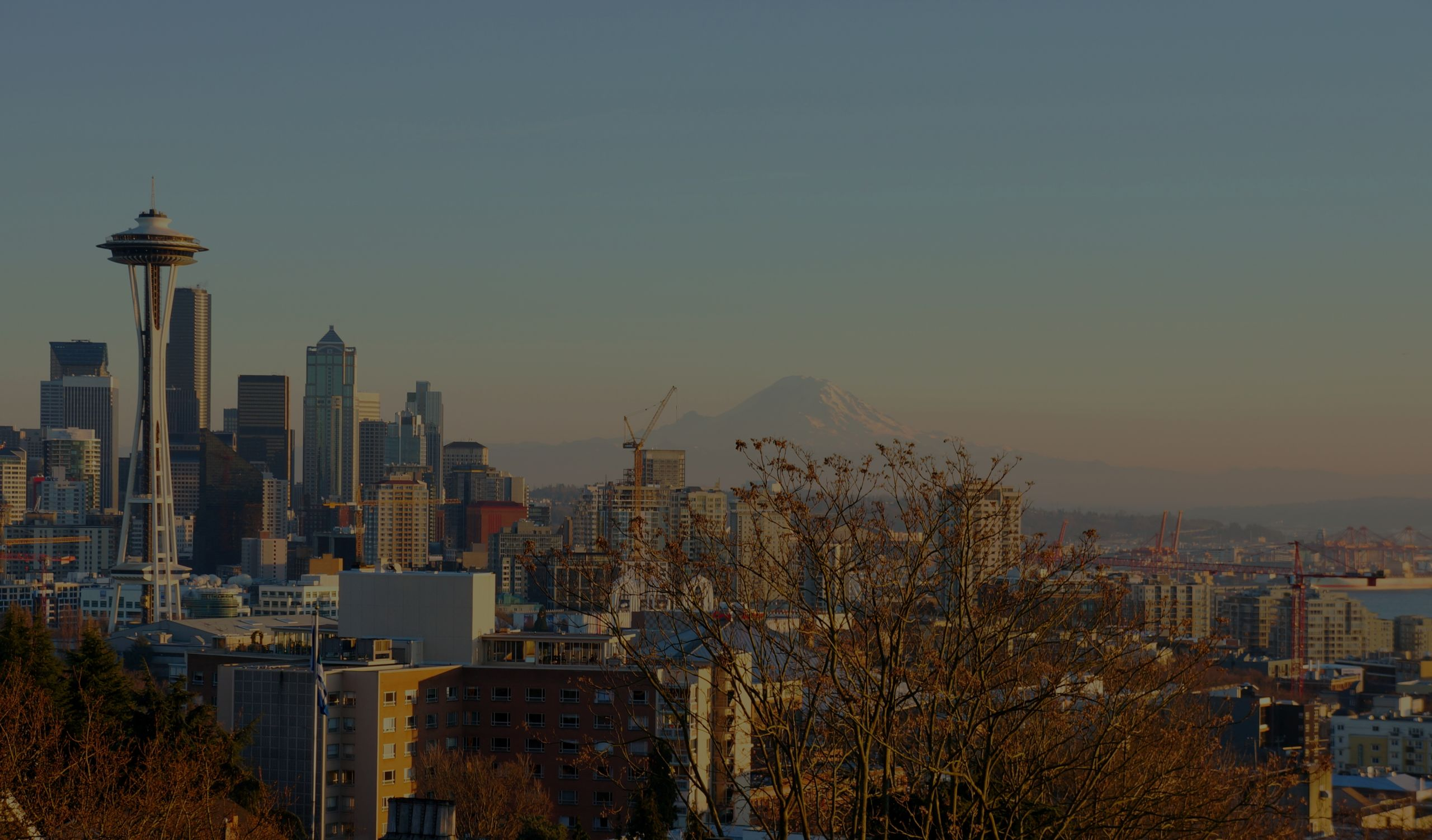 Relocating to Seattle? The city boasts ever changing varied views. This diverse region is a destination.