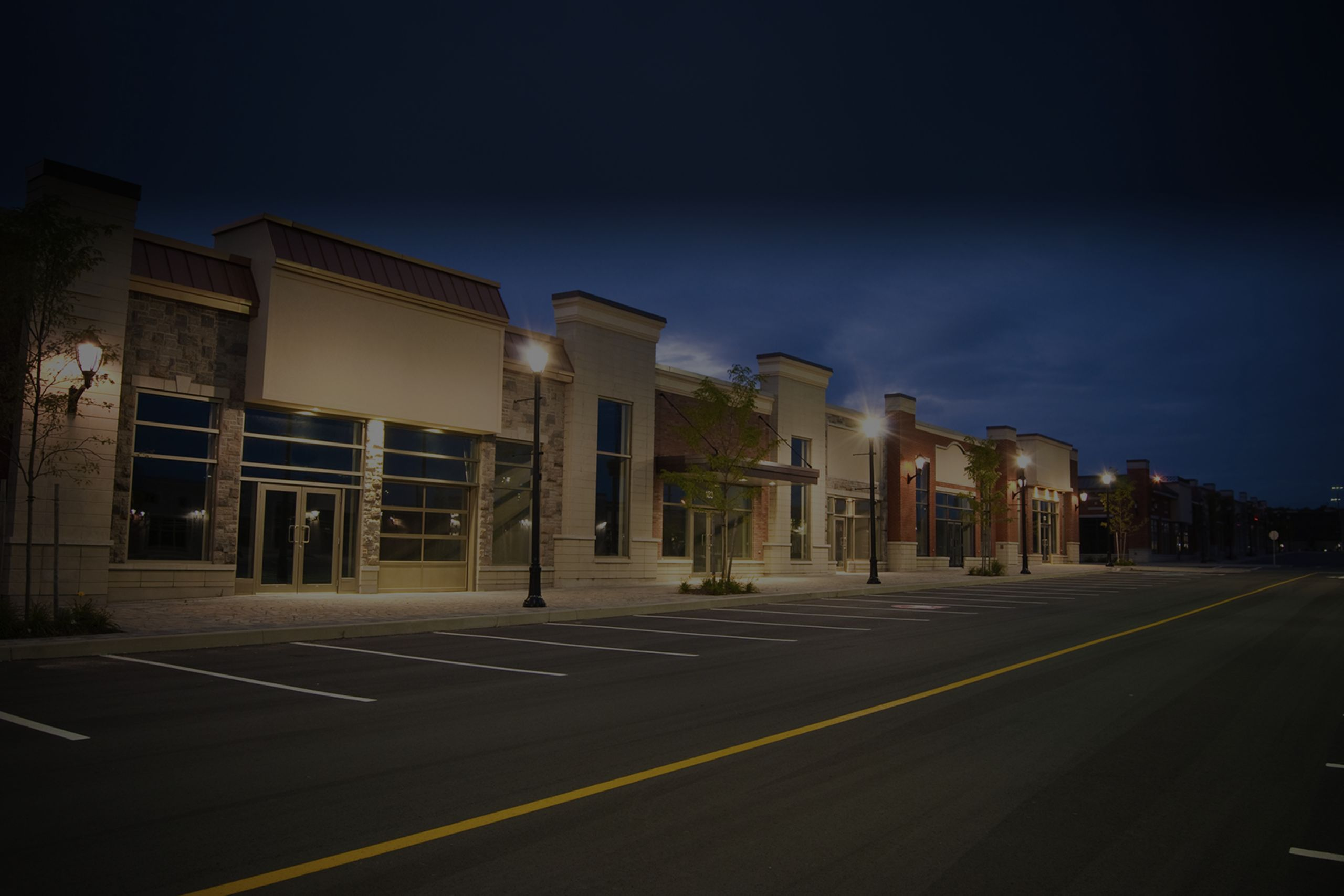 Retail Leasing and Sales