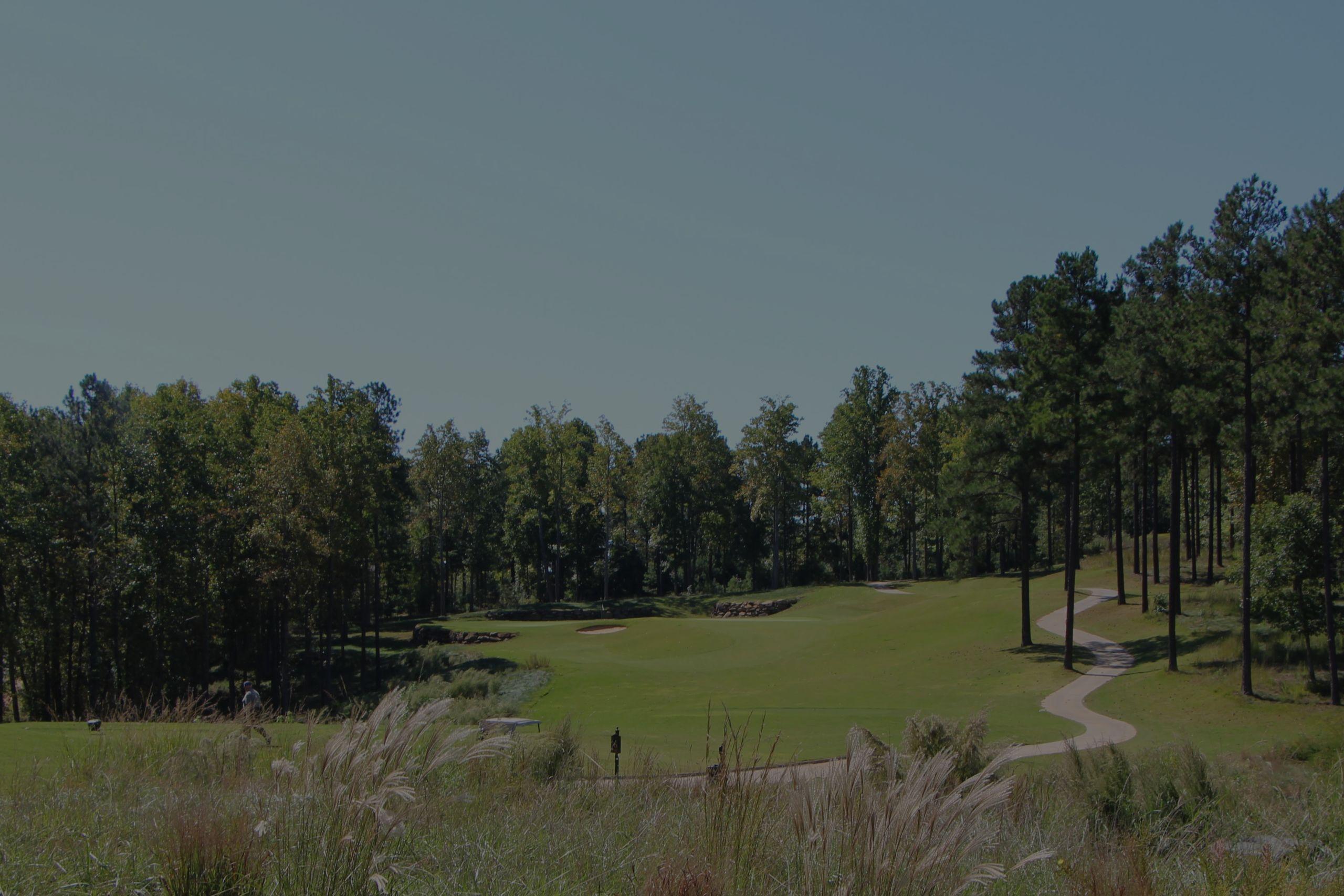 Chapel Ridge Golf Community