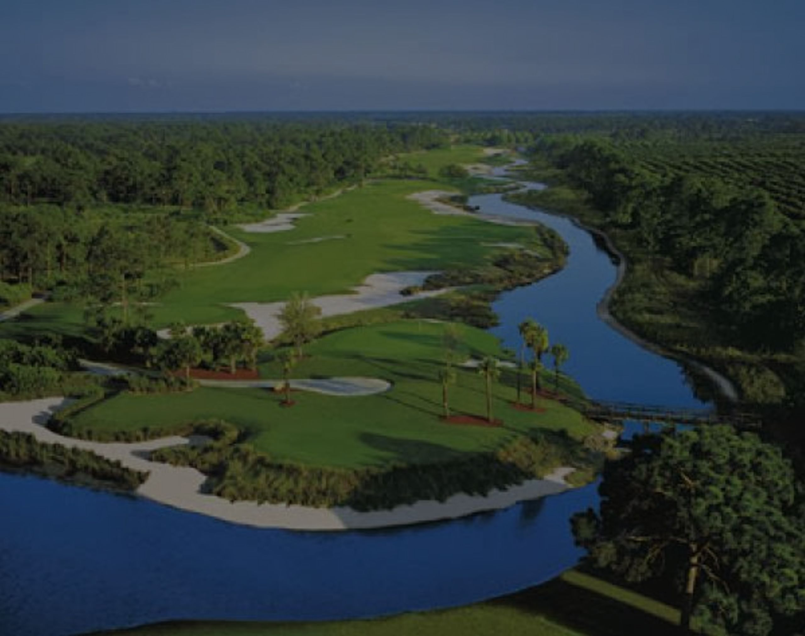 Over 20 Golf Championship Courses Public, Semi-Private and Private Courses
