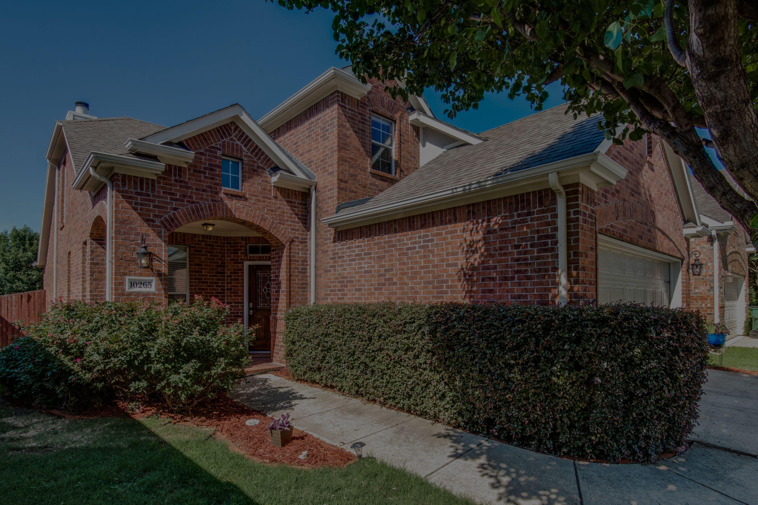 10265 Benwick Drive, McKinney, TX 75070