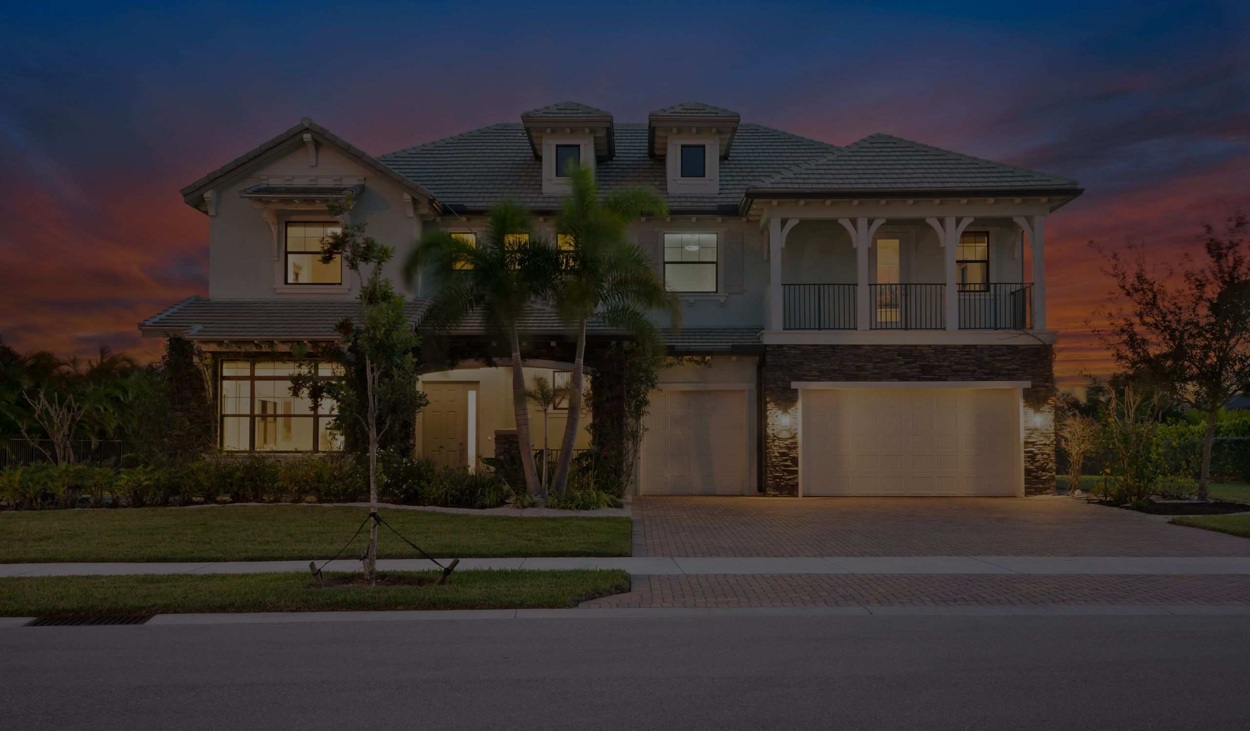 Just Listed! This beautiful home provides the ultimate South Florida Lifestyle - $2,500,000