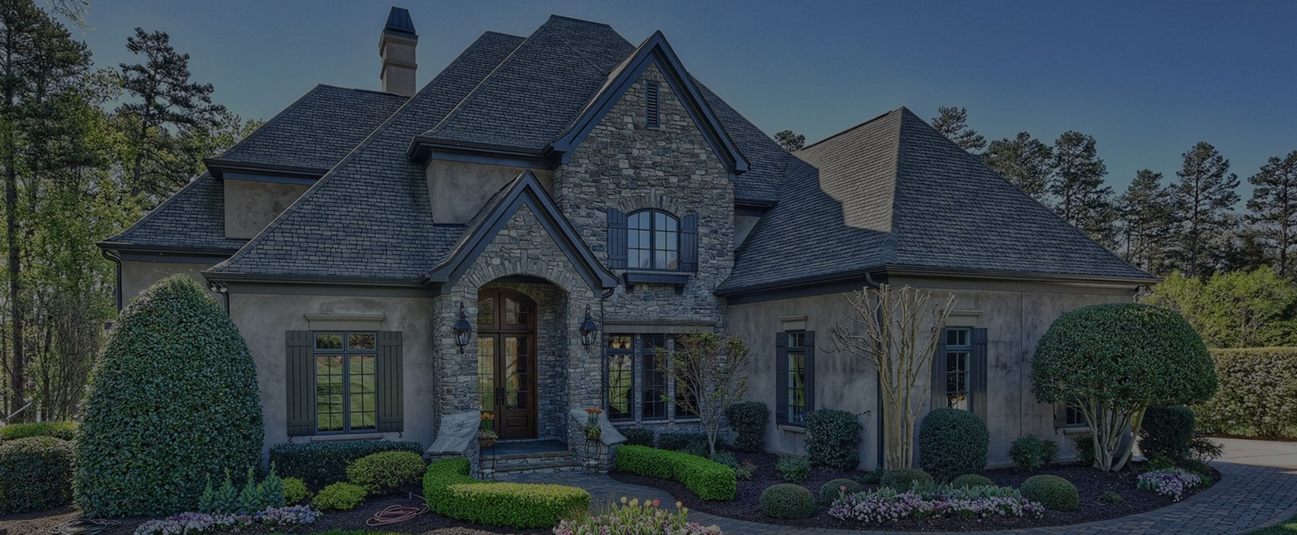 Exceptionally luxurious home in Mooresville, NC.