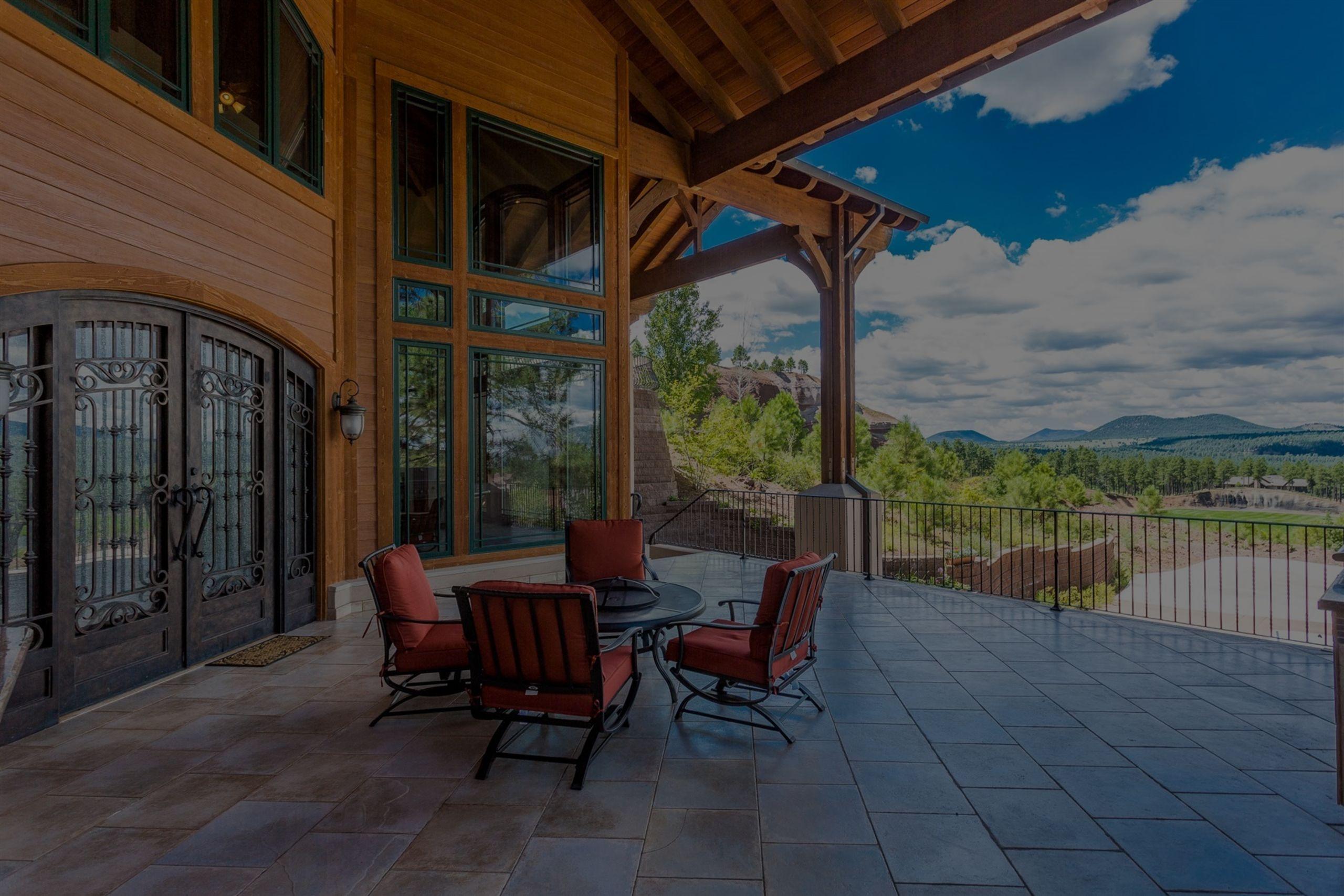 Flagstaff Views