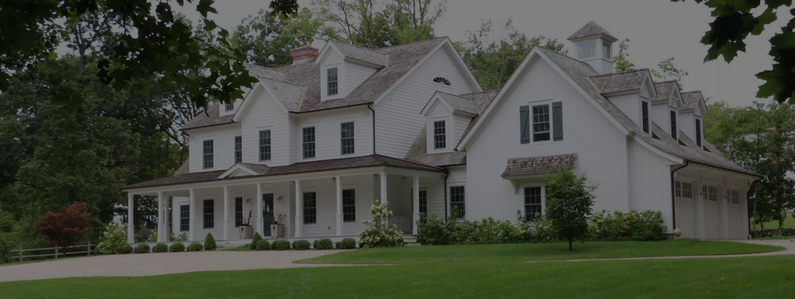 New Canaan CT Homes For Sale | Michael Teng at Keller Williams Greenwich
