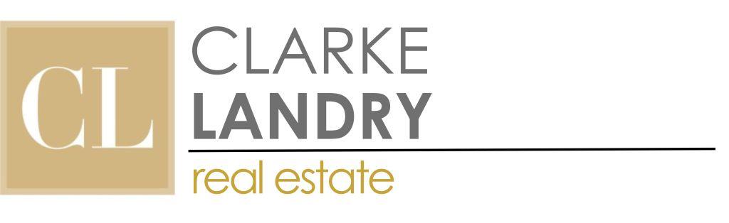 Clarke Landry