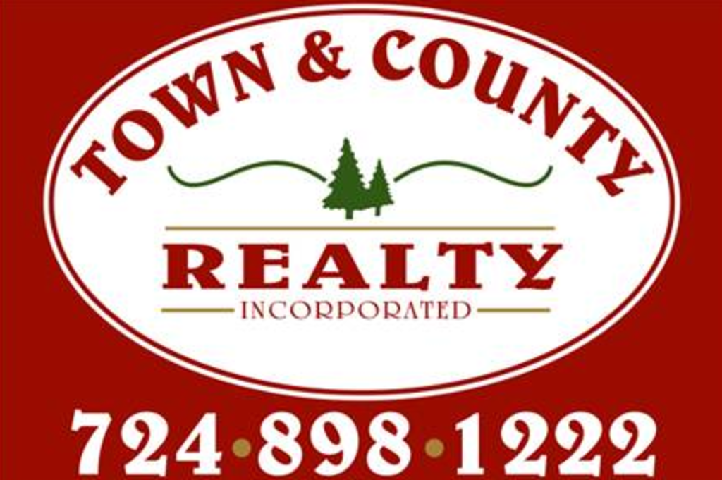 Town & County Realty