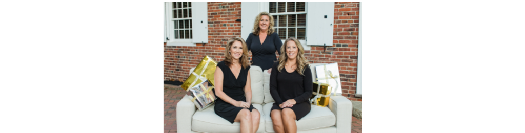 Kim Simpson Founder/Broker of Thyme Real Estate Co