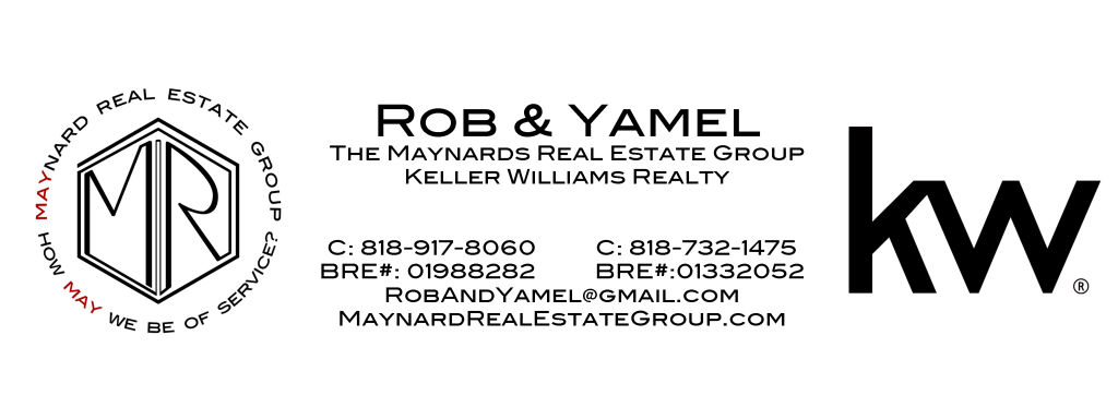 The Maynard Real Estate Group DRE#01988282