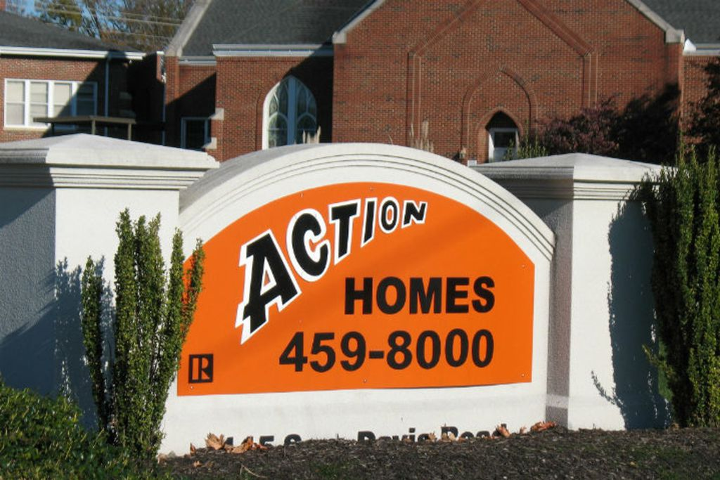 Action Homes