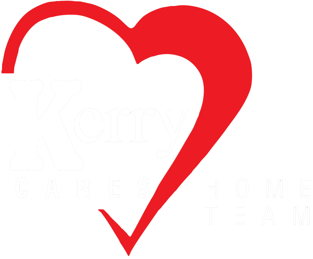 Kerry Cares Home Team
