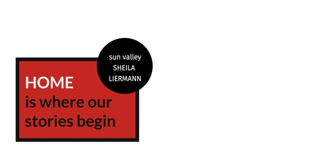 SHEILA LIERMANN - SUN VALLEY