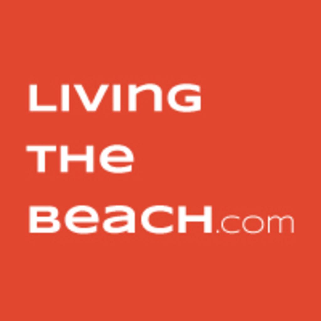 Living the beach