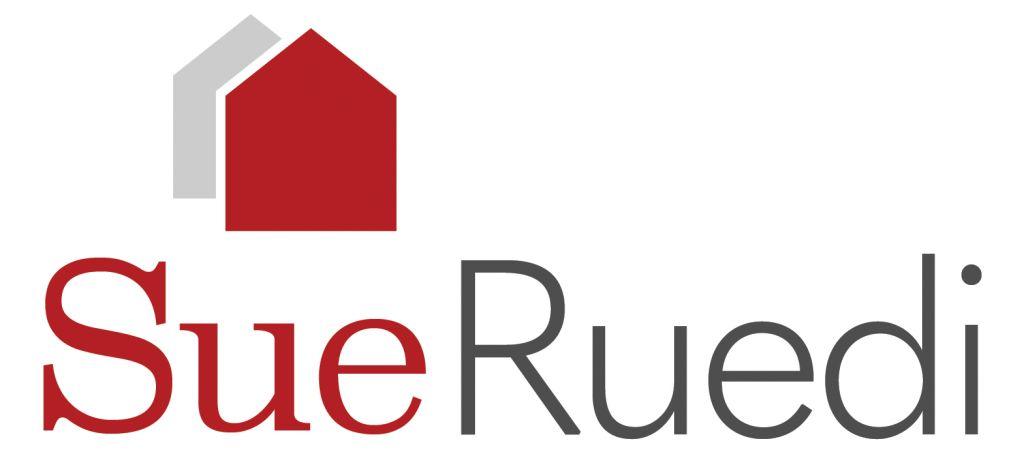 Sue Ruedi, Real Estate Broker & Marketing Specialist
