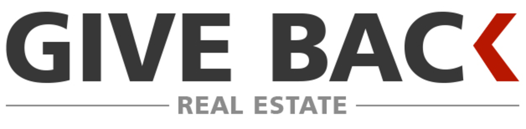 GIVE BACK REAL ESTATE