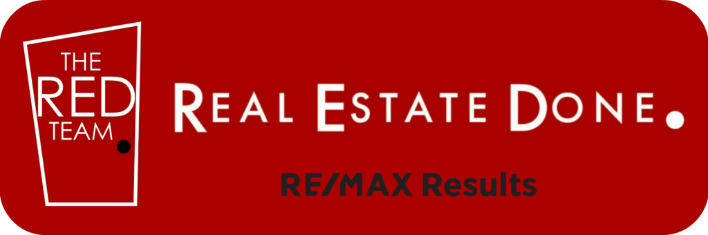 The RED Team at RE/MAX Results